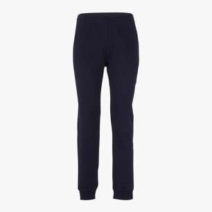 CUFF PANTS BRUSHED FL
