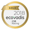 Sustainability Gold Medal
