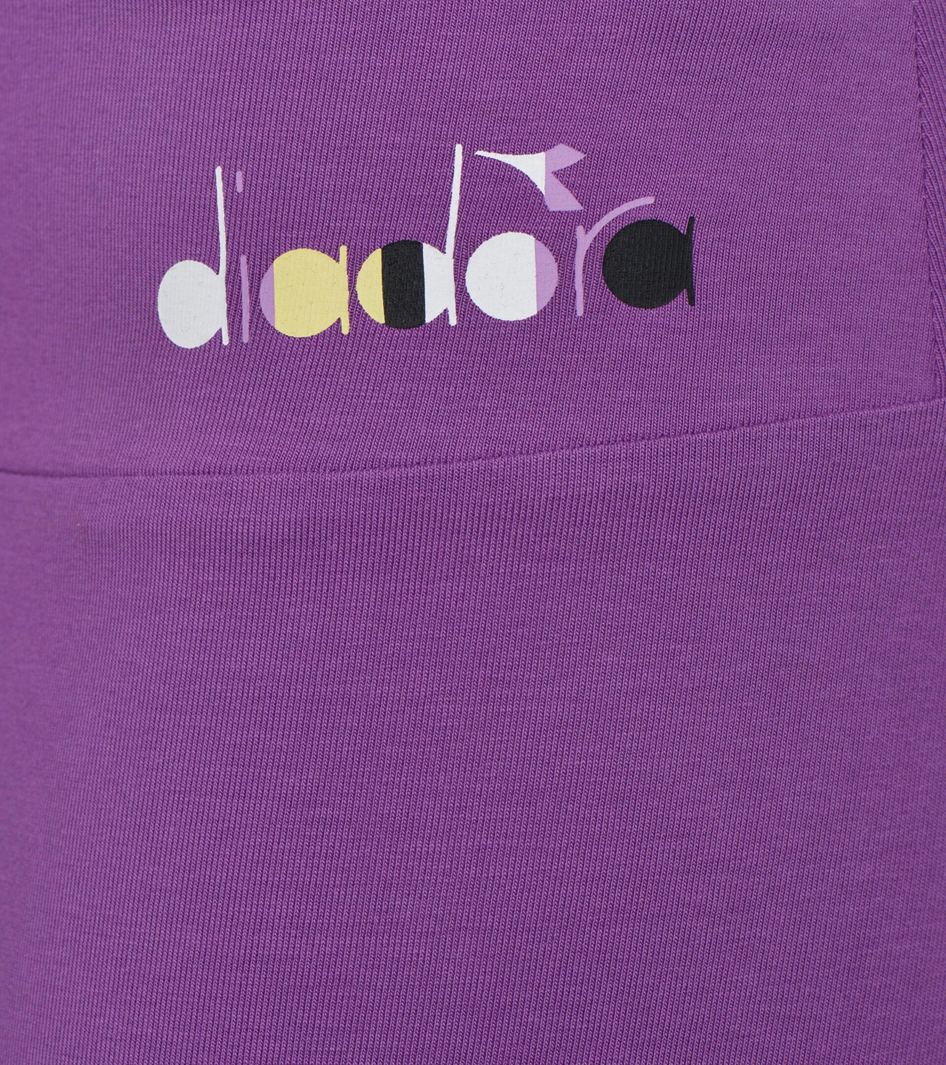 Leggings - Damen L.LEGGINGS SPOTLIGHT TAUBEEREN - Diadora