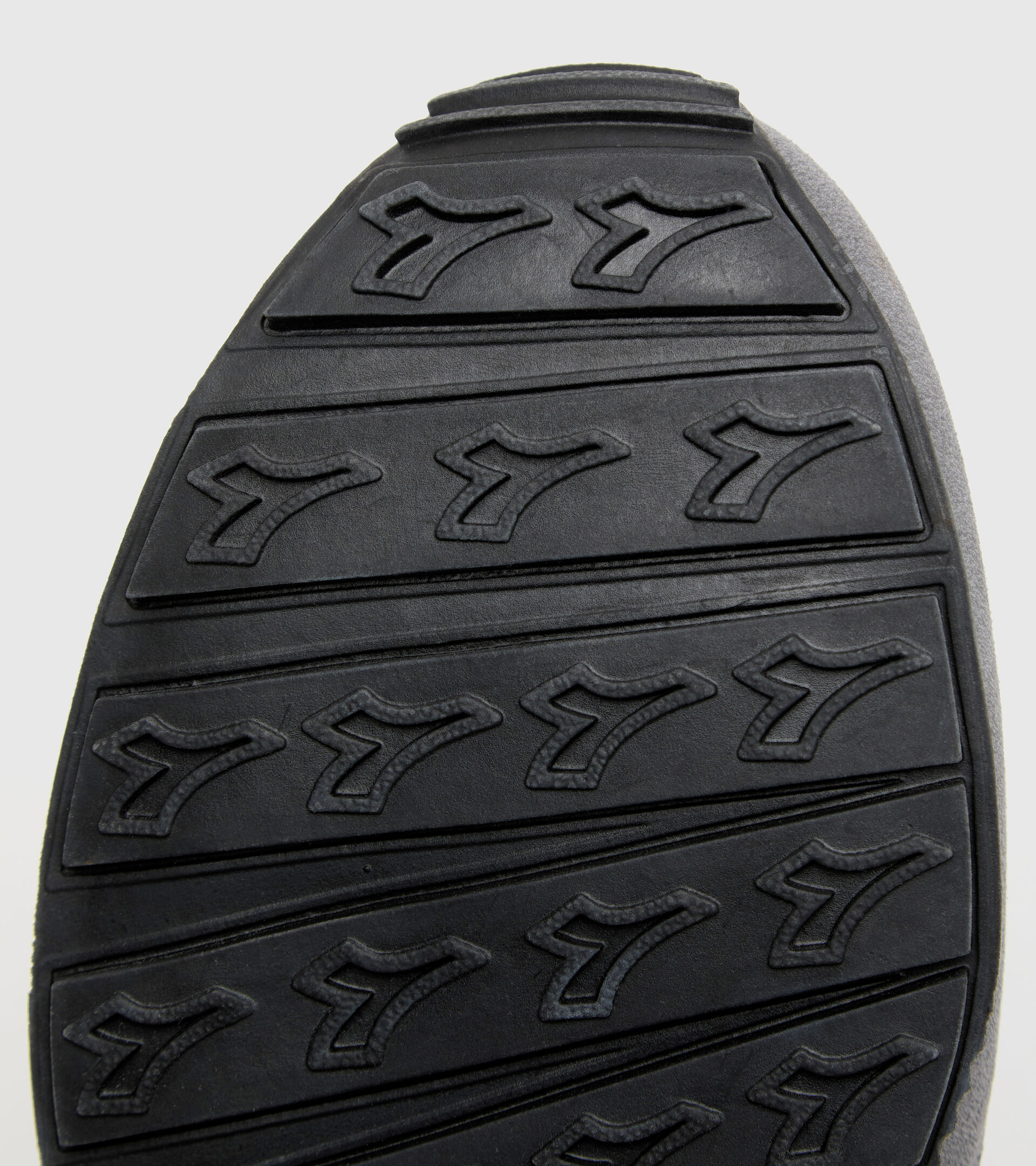 Scarpa sportiva - Unisex CAMARO METAL NERO - Diadora