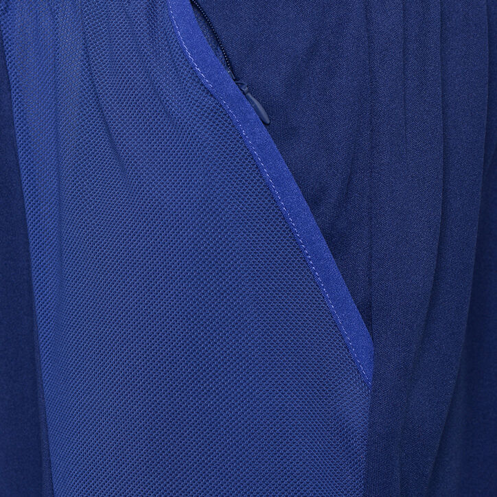BERMUDA BE ONE, BLUE PRINT, large