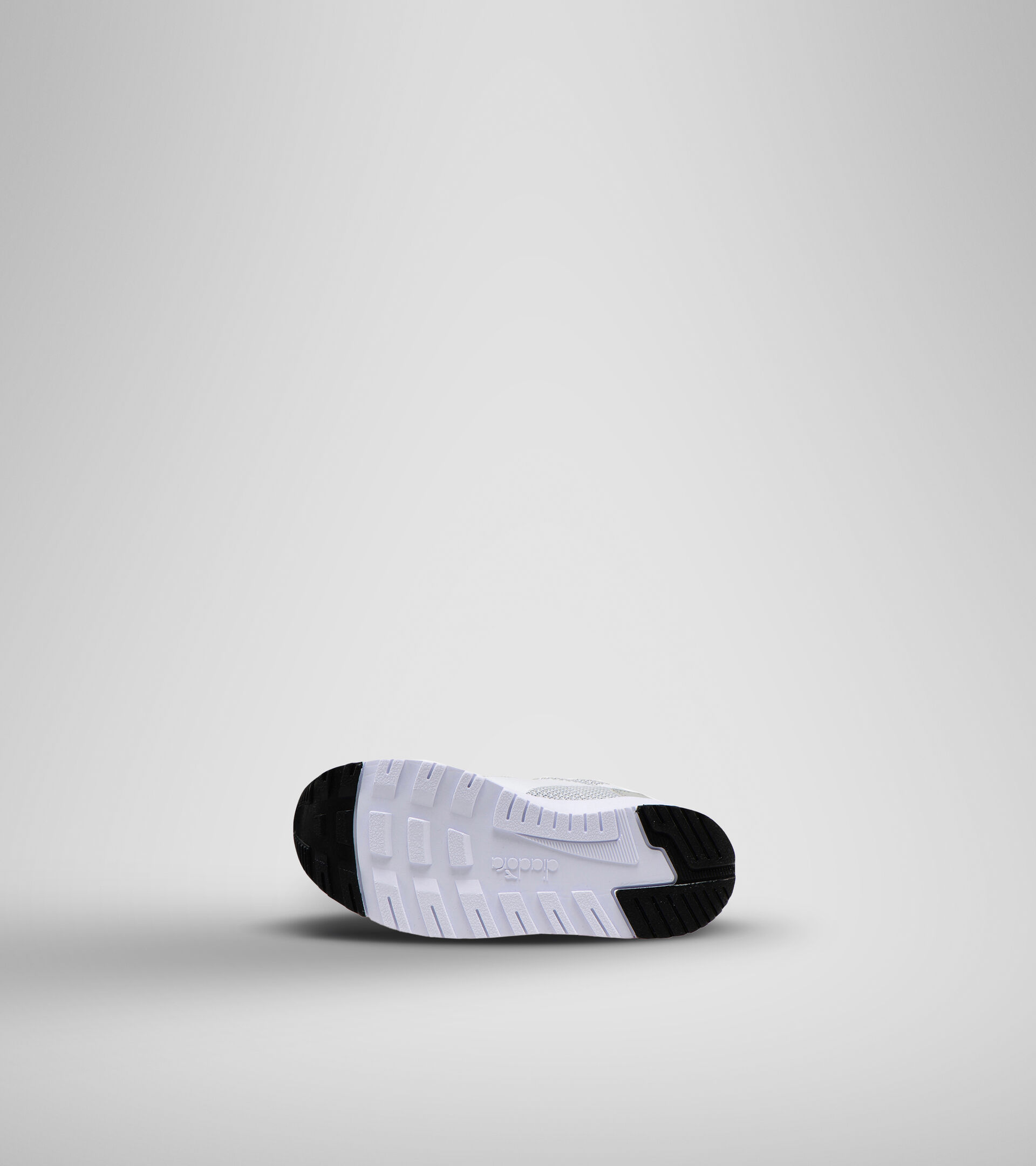 Footwear Sport BAMBINO EVO RUN PS GRIGIO ALLUMINIO Diadora