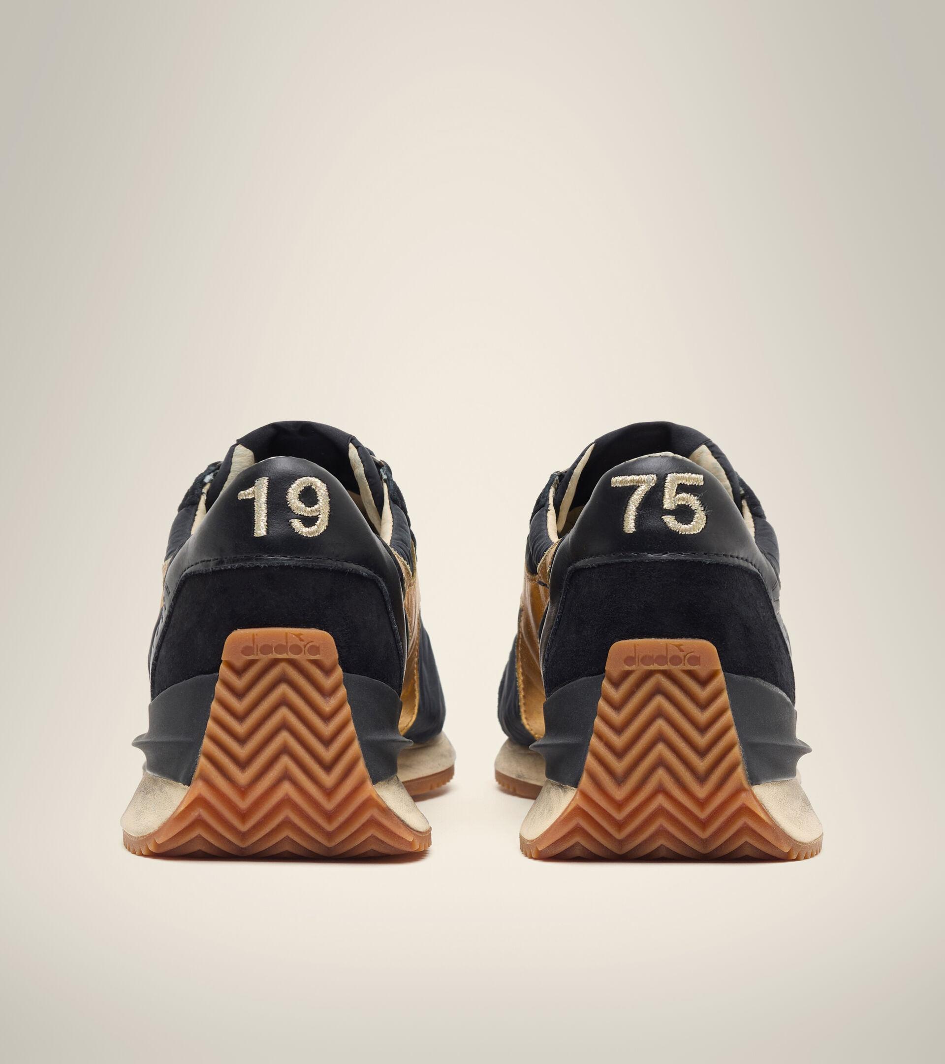 Zapatillas Heritage Made in Italy - Mujer EQUIPE MAD ITALIA LUNA WN NEGRO - Diadora