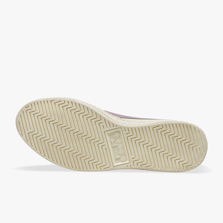 GAME L LOW ICONA WN, WHITE/NIRVANA/EVENING SAND, large