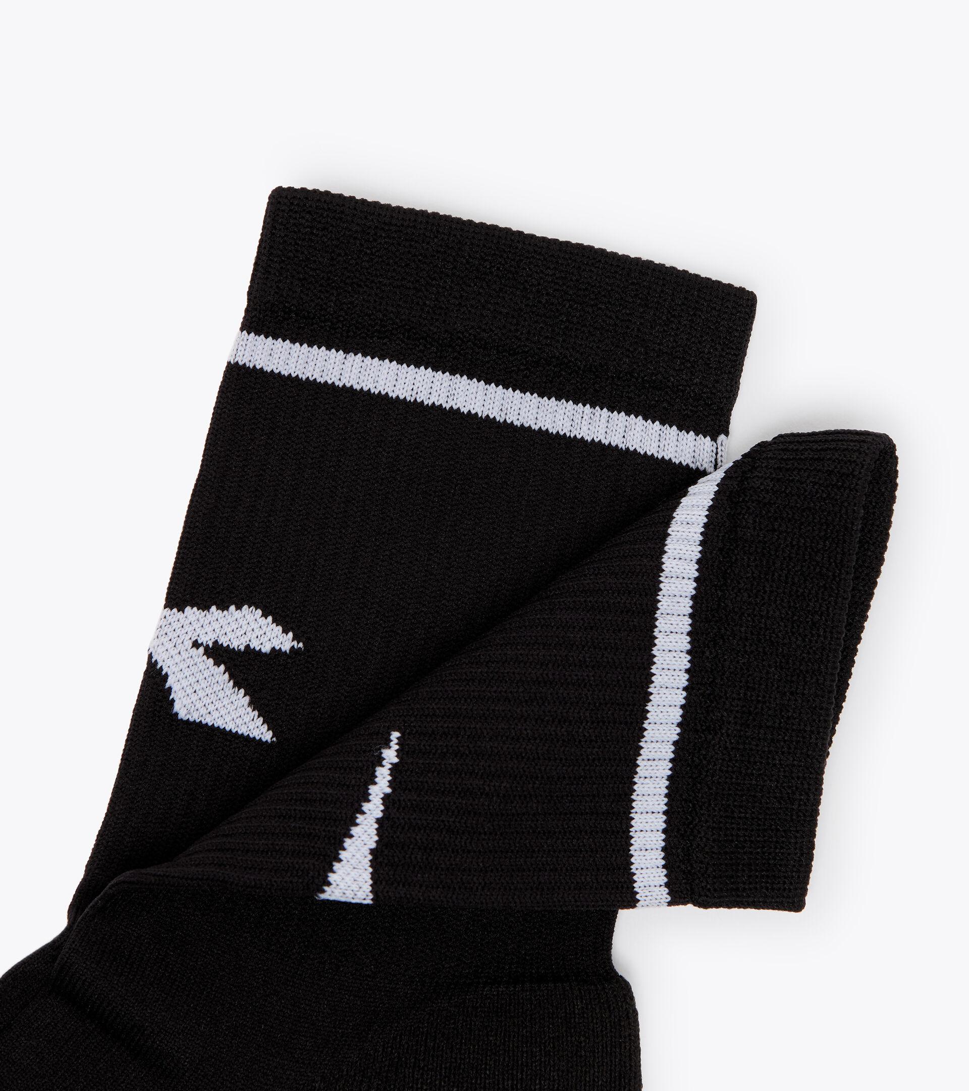 Short socks - Men SOCKS BLACK - Diadora