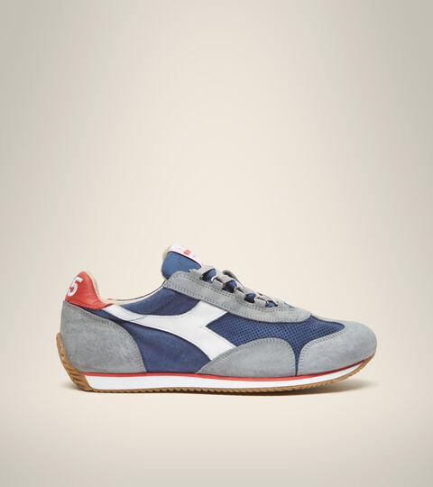 Heritage shoe - Unisex EQUIPE SUEDE SW NIGHT BLUE - Diadora