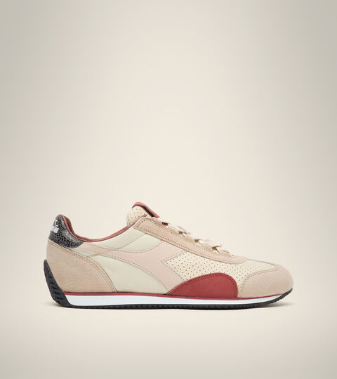 Footwear Heritage UOMO EQUIPE ITALIA BEIGE OSTRICA Diadora