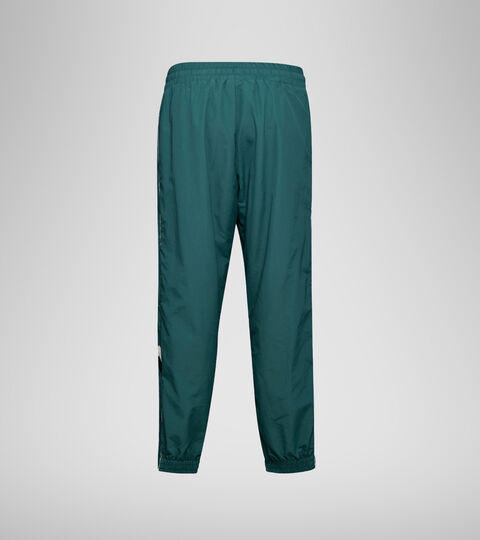 Apparel Sportswear UNISEX TRACK PANT ATLETICO GREEN IVY Diadora