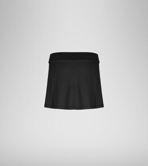 Tennis skirt - Women L. SKIRT EASY TENNIS BLACK - Diadora