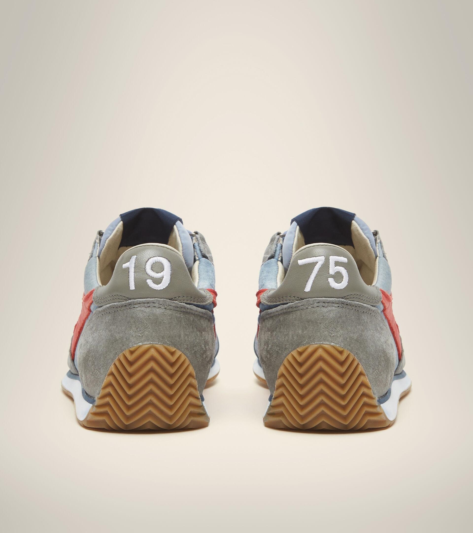 Footwear Heritage UNISEX EQUIPE SUEDE SW TELA VACQUERA DESTENIDO Diadora