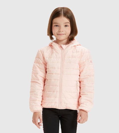 Pantalon de sport - Enfants JU.HOODIE LIGHT JACKET ROSE VOILEE - Diadora