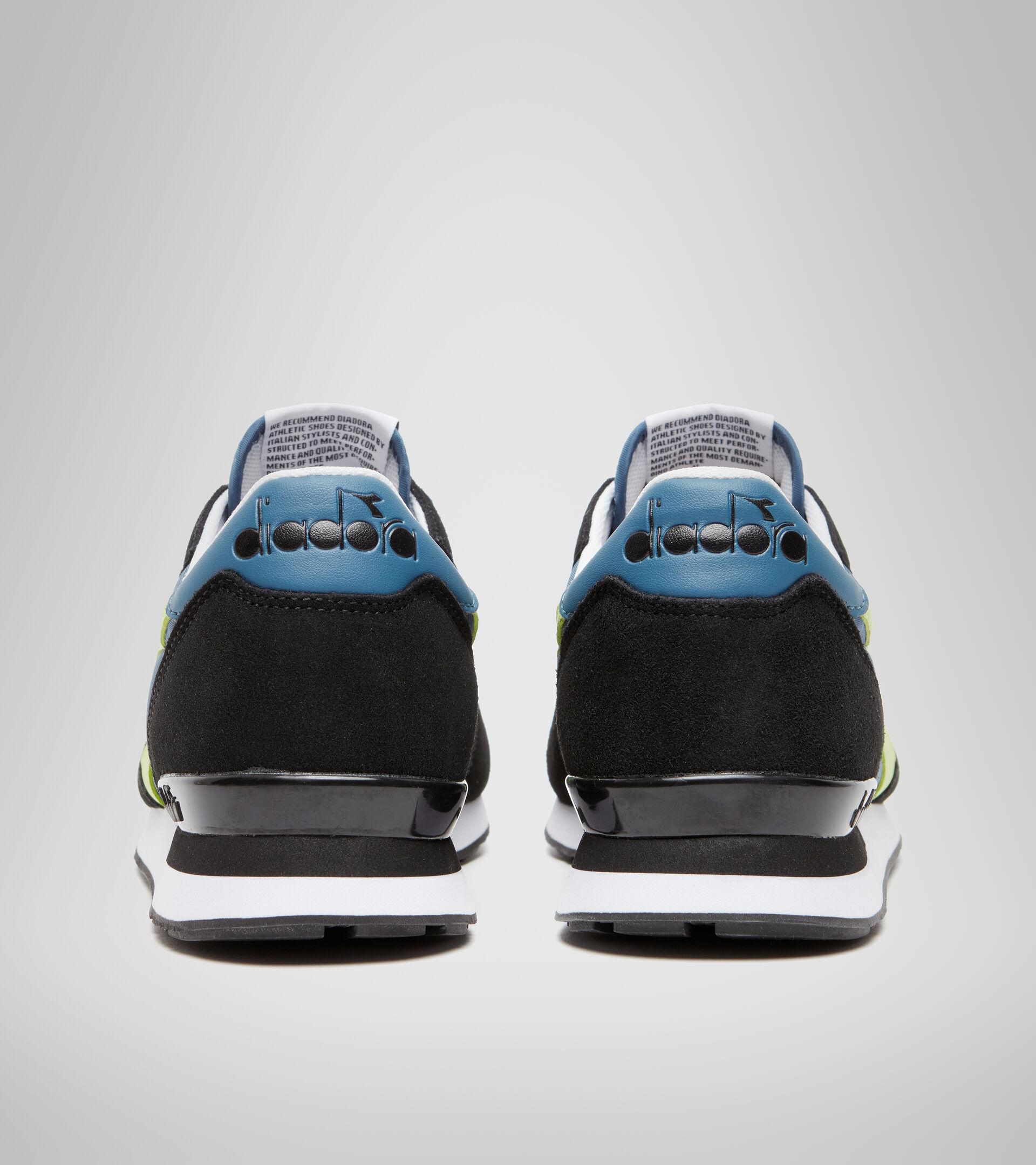 Footwear Sportswear UNISEX CAMARO MIDNIGHT/BLACK Diadora