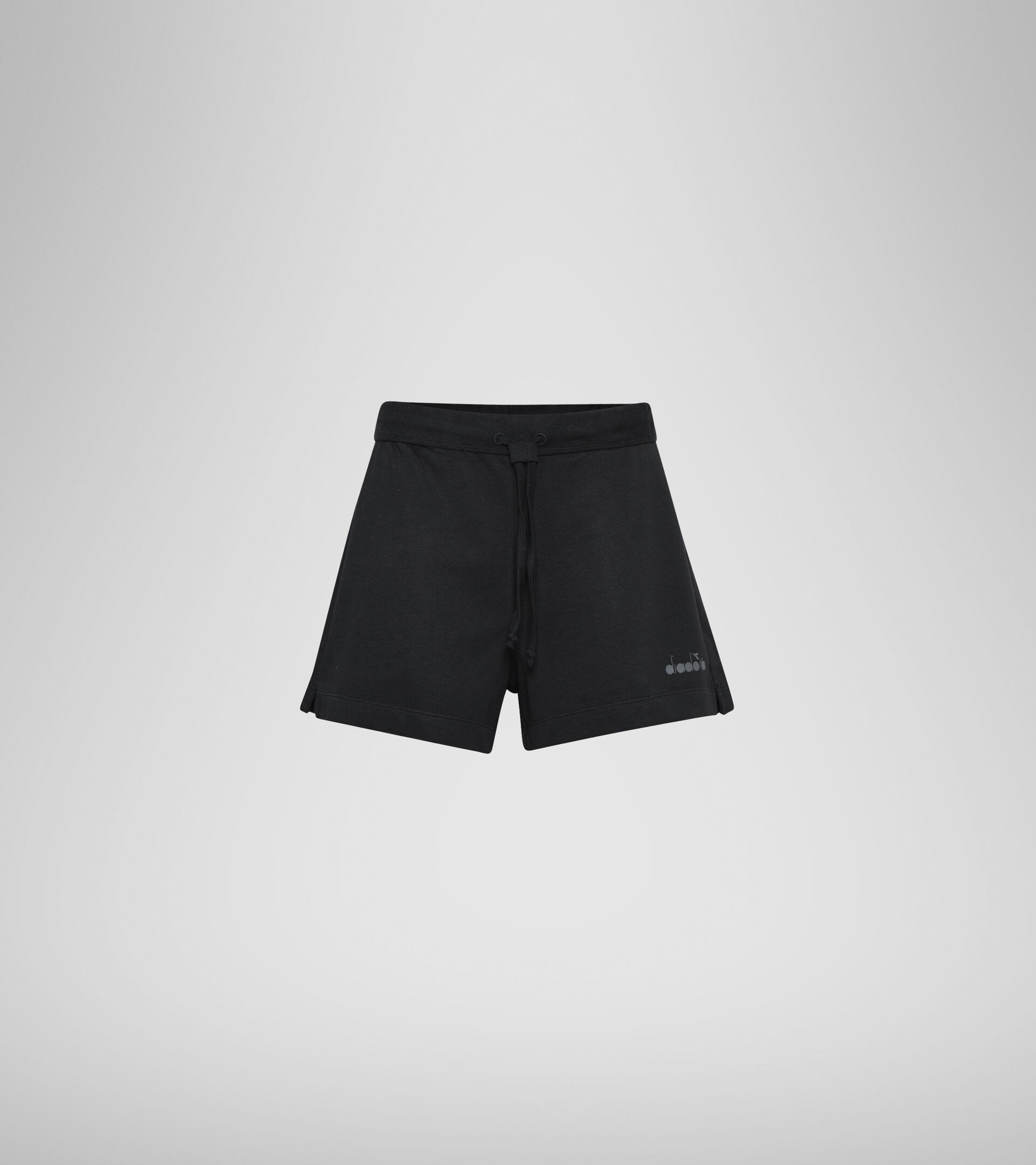 Shorts - Damen L.SHORT SCHWARZ - Diadora
