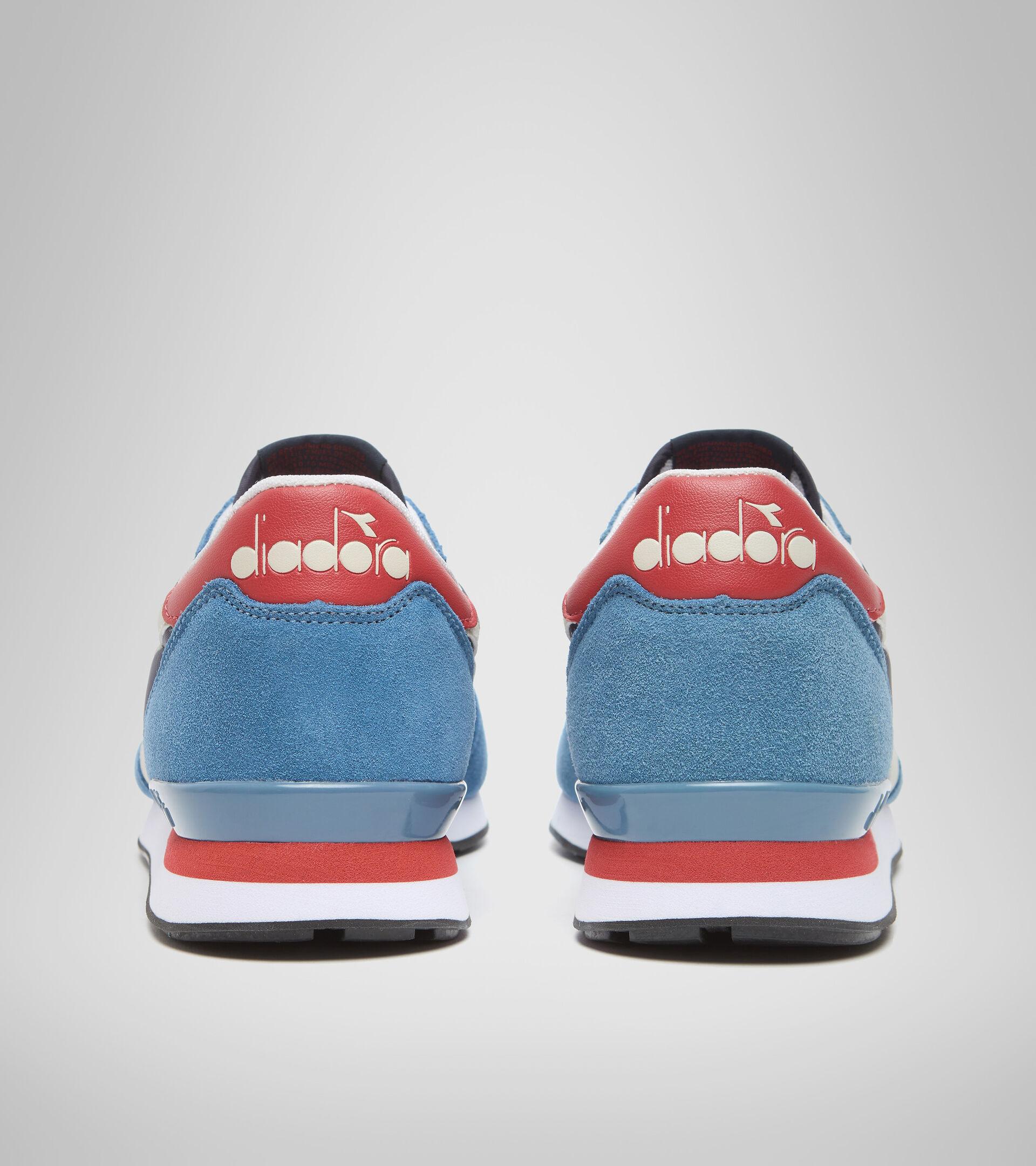 Footwear Sportswear UNISEX CAMARO BLU PROFONDO/BLU GABBIA Diadora