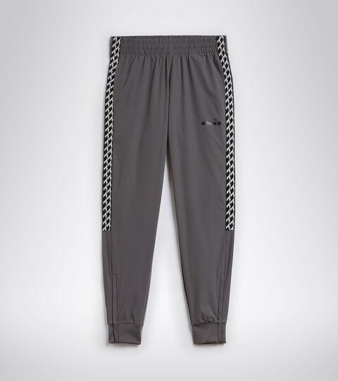 Pantalones de tenis - Hombre PANTS CHALLENGE PENOMBRA GRIS - Diadora