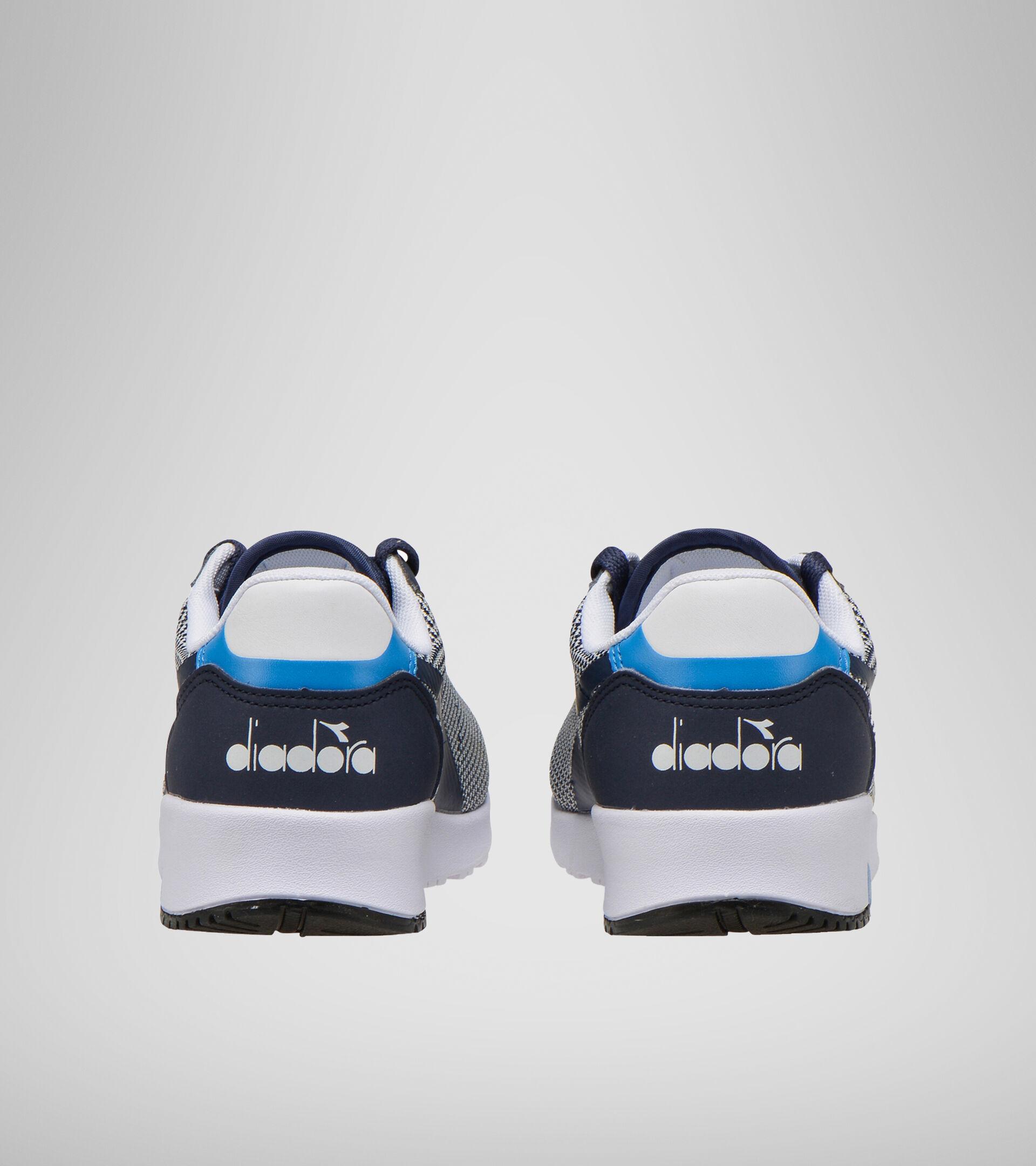 Footwear Sport BAMBINO EVO RUN GS BLU CORSARO/AZZURRO ALLEGRO Diadora