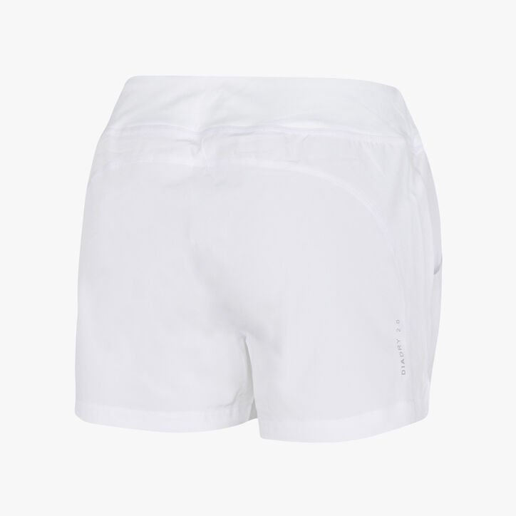 L. SHORT COURT, BLANC OPTIQUE, large