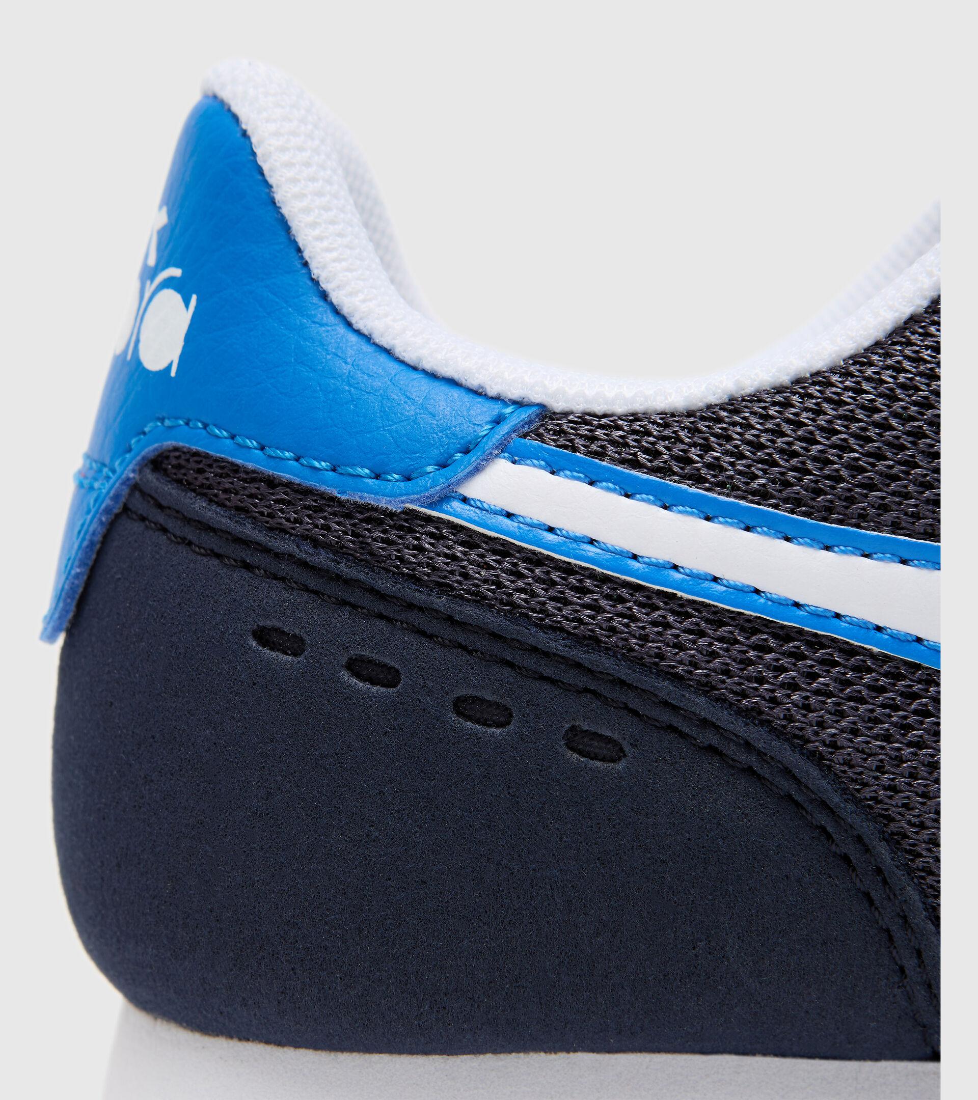 Footwear Sport BAMBINO SIMPLE RUN PS BLUE CORSAIR Diadora