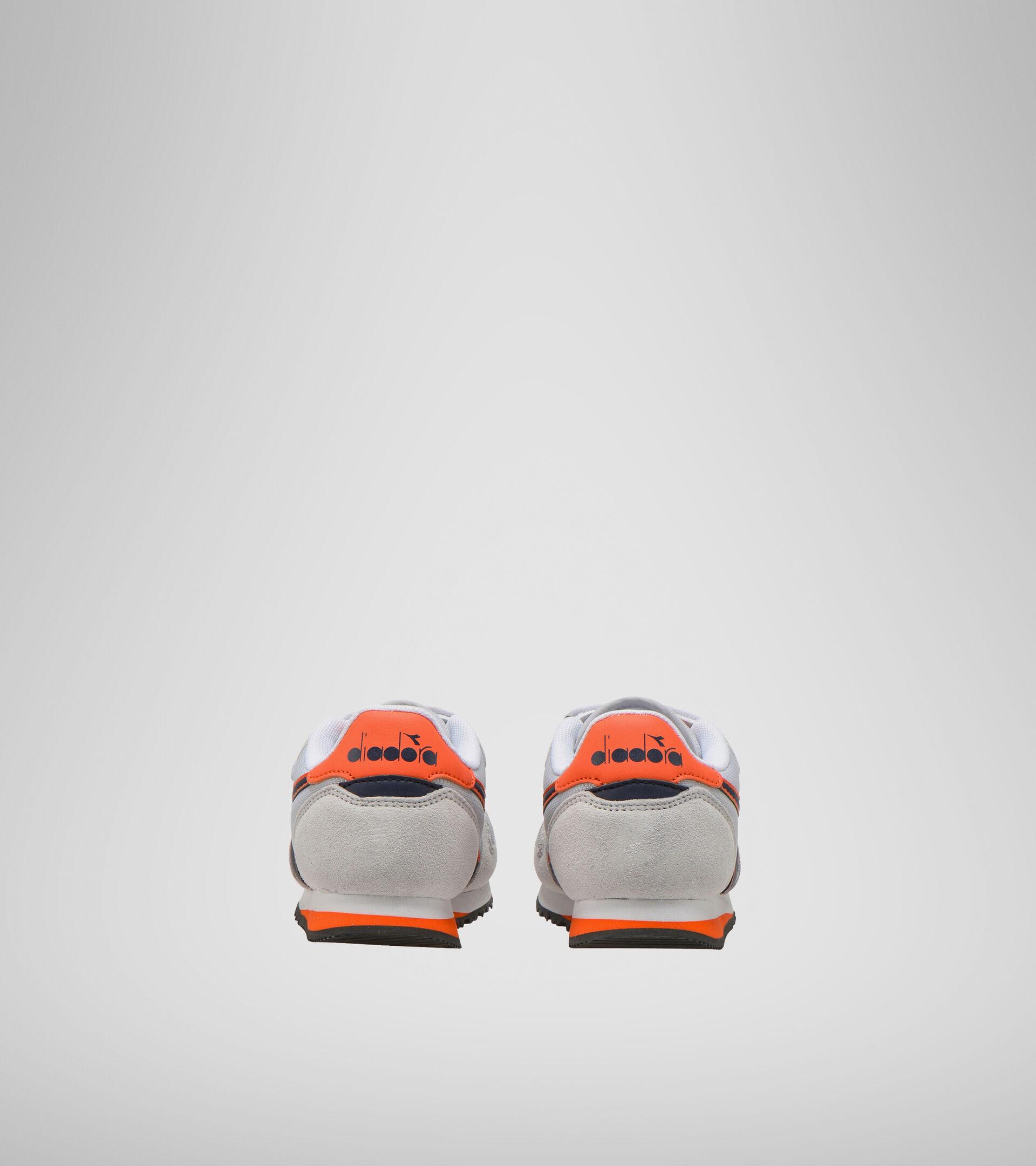 Footwear Sport BAMBINO SIMPLE RUN PS DAWN BLUE Diadora