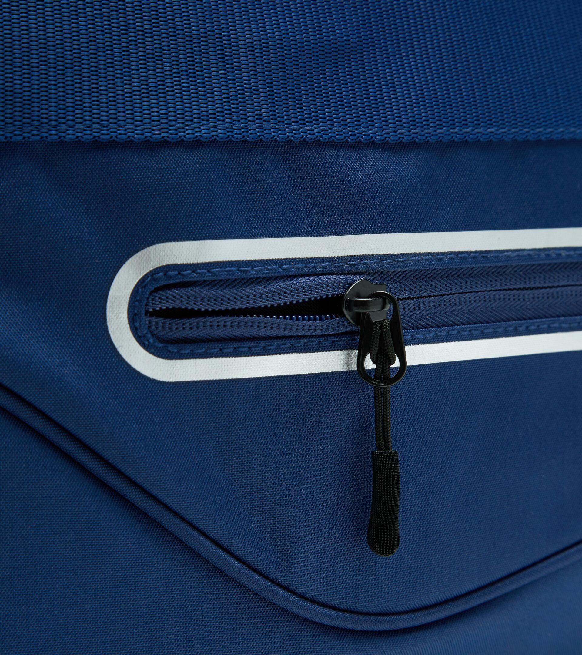 Accessories Sport UNISEX BAG TENNIS SALTIRE NAVY Diadora