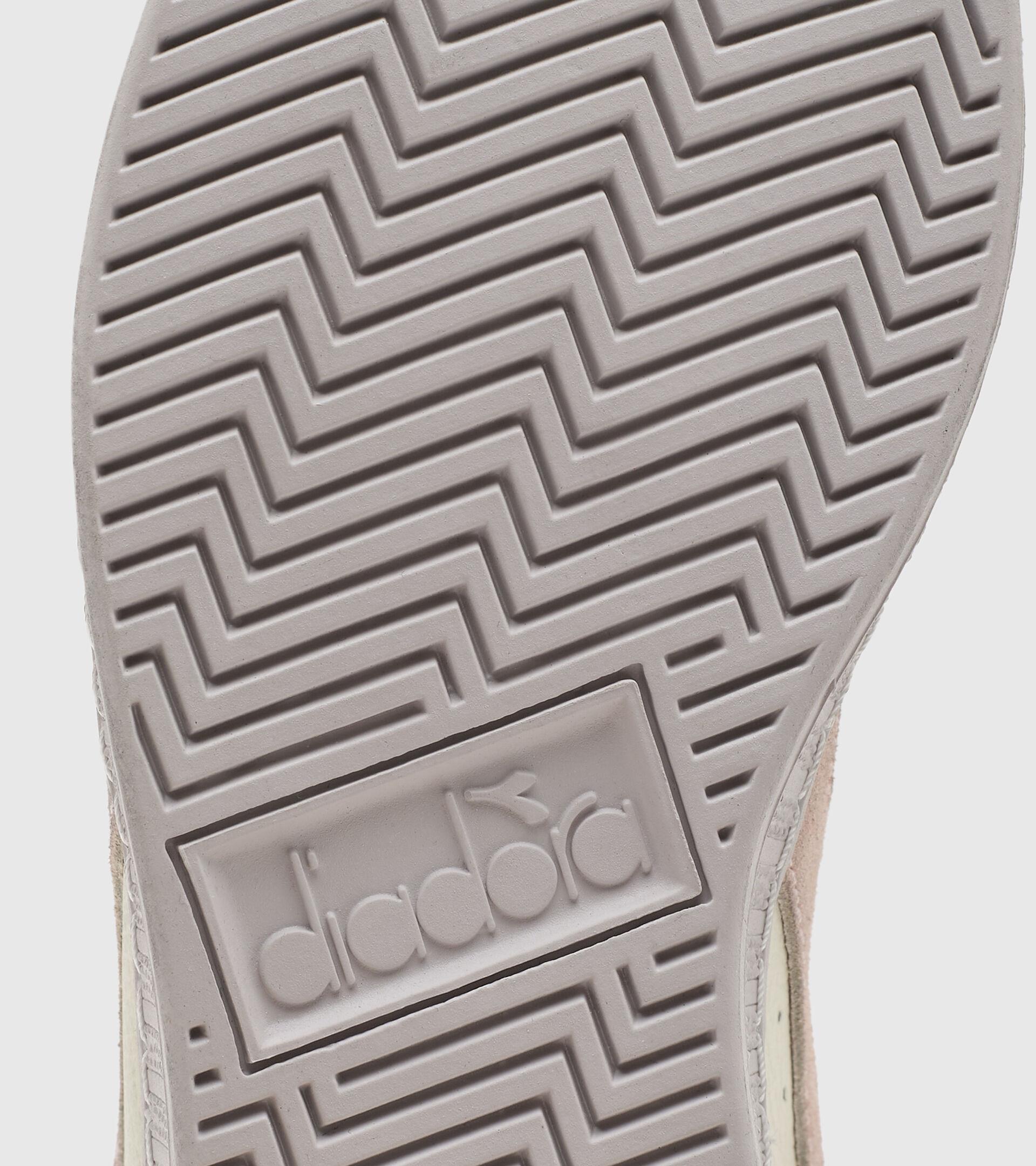 Zapatillas deportivas - Mujer GAME L LOW ICONA WN ORCHID TINT/HALOGEN BL/POTPOUR - Diadora