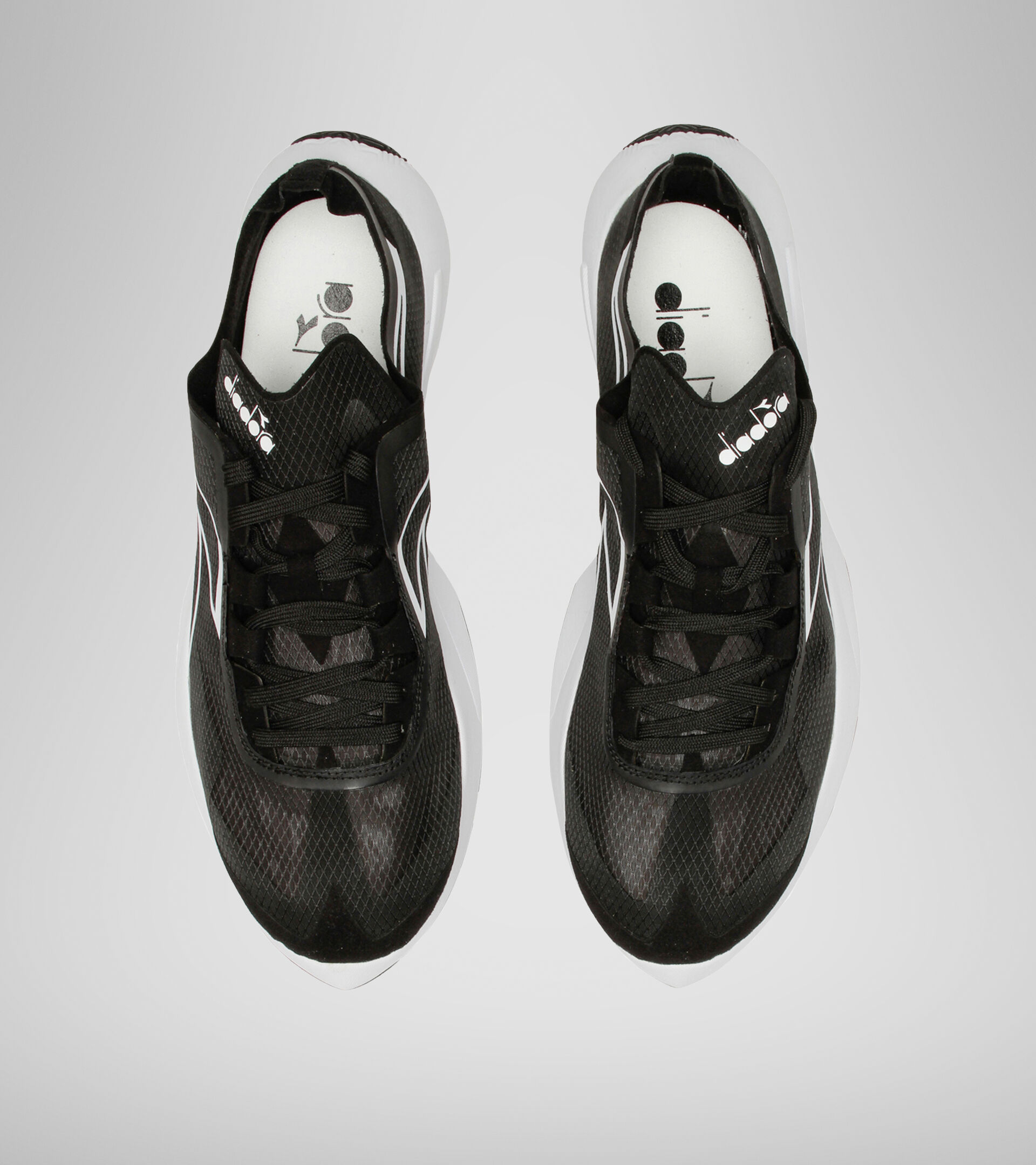 Footwear Sportswear UNISEX URBAN EQUIPE NEGRO Diadora