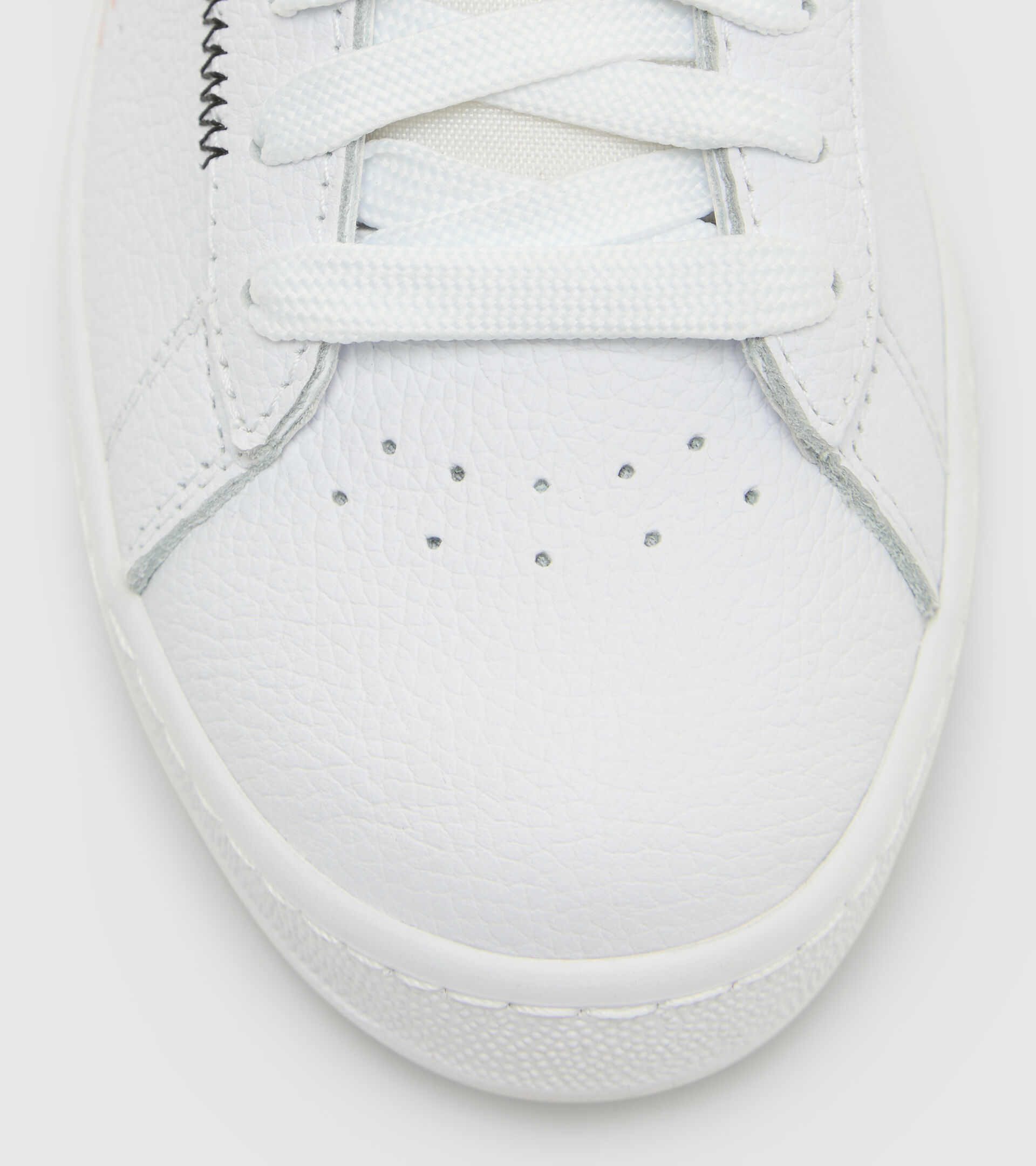 Footwear Sportswear DONNA GAME L LOW ZIG ZAG WN BLANCO VIVO/MELOCOTON VIVO Diadora