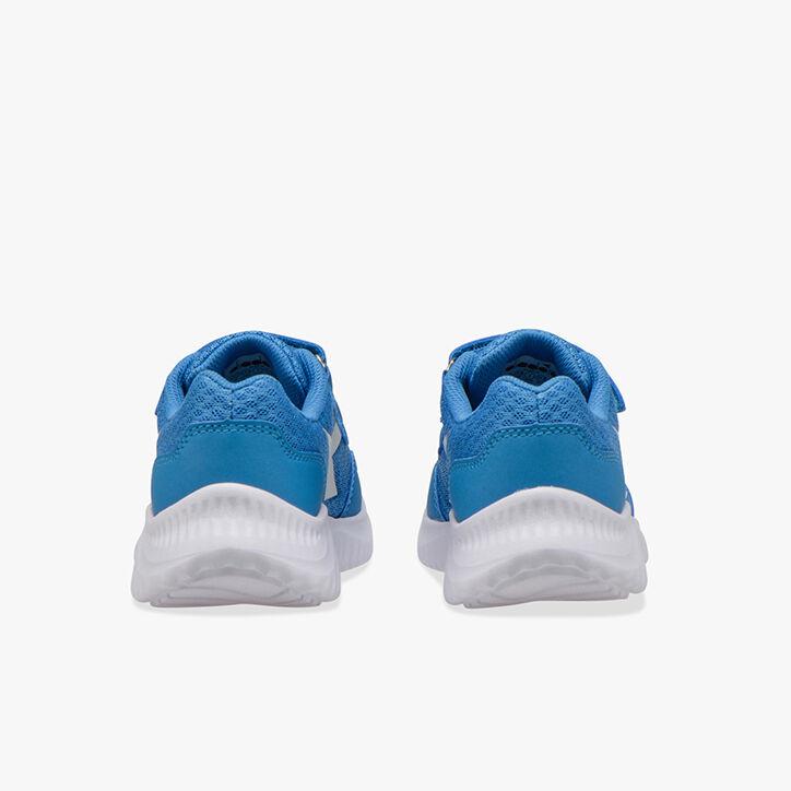 ROBIN 2 JR V, MICRO BLUE/WHITE, large