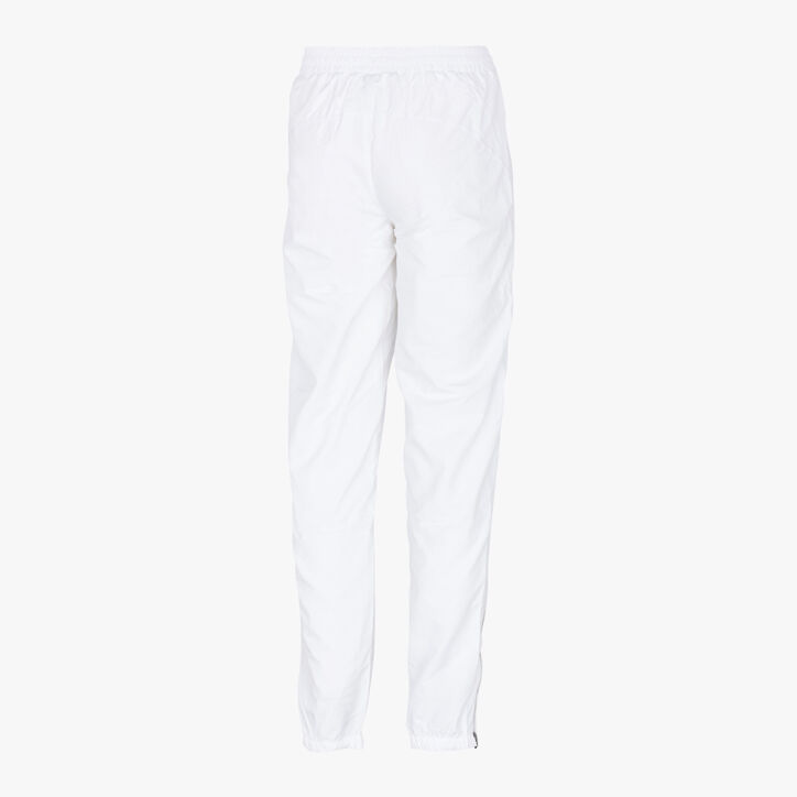 L. PANT COURT, OPTICAL WHITE, large