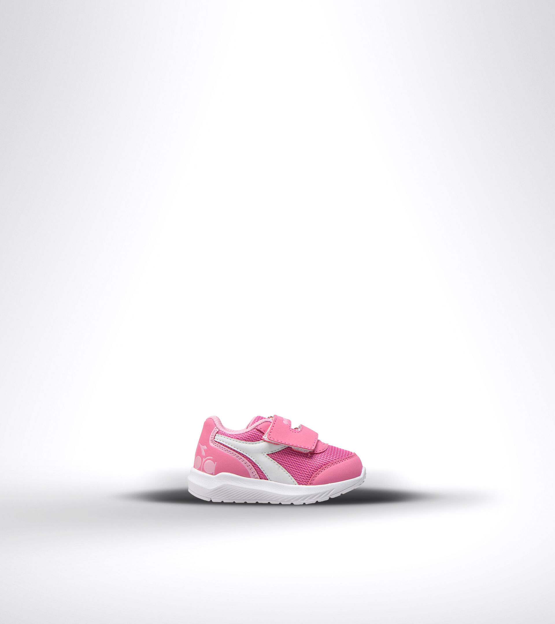 Footwear Sport BAMBINO FALCON I ORQUIDEA SALVAJE/LILAS SACHET Diadora