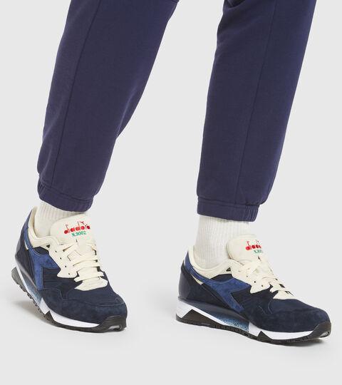 Footwear Sportswear UOMO N9002 OVERLAND UNIFORME AZUL Diadora