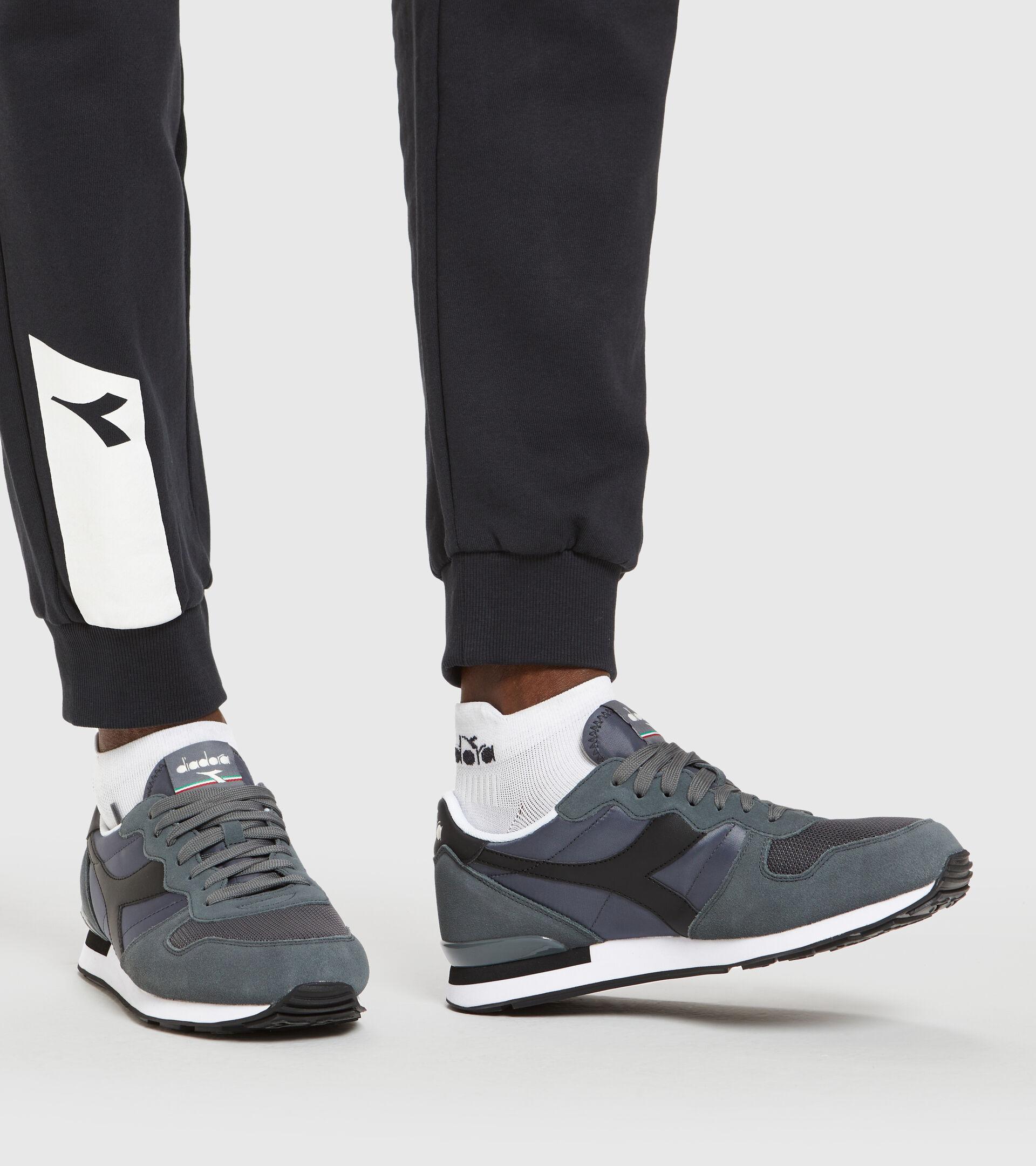 Sneaker - Unisex CAMARO TURBULENZEN/SCHWARZ - Diadora