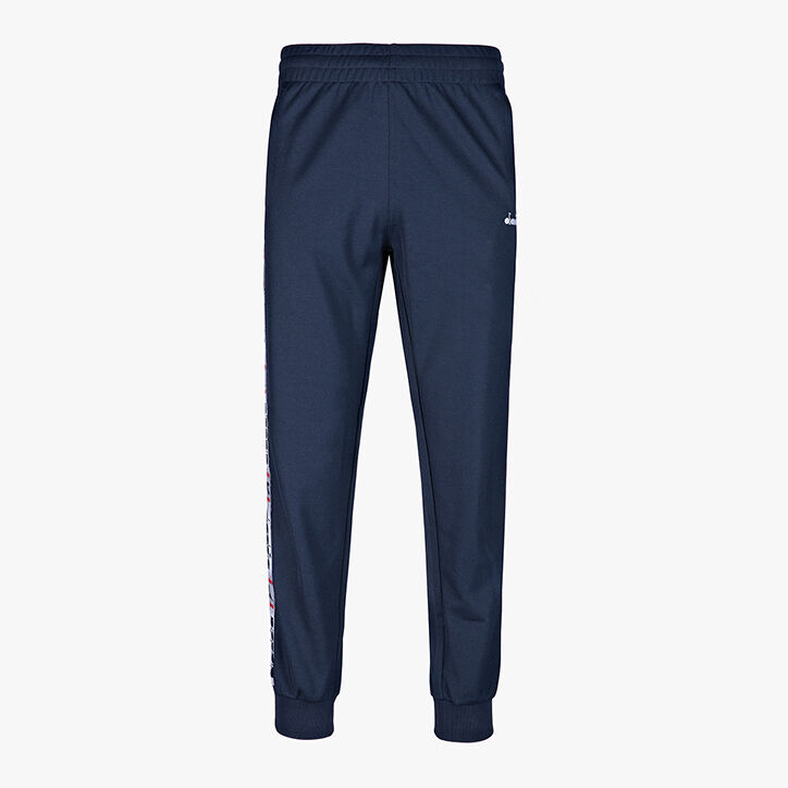 TRACK PANT OFFSIDE, BLEU DENIM, large