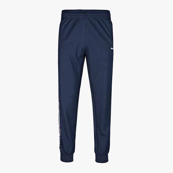 TRACK PANT OFFSIDE, DENIM BLUE, large