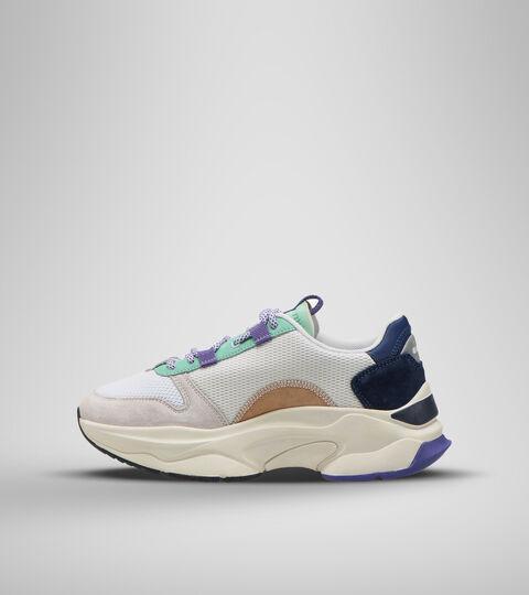 Footwear Sportswear UNISEX TERRENA NYLON BLCO/UNIFORME AZUL/COL Diadora