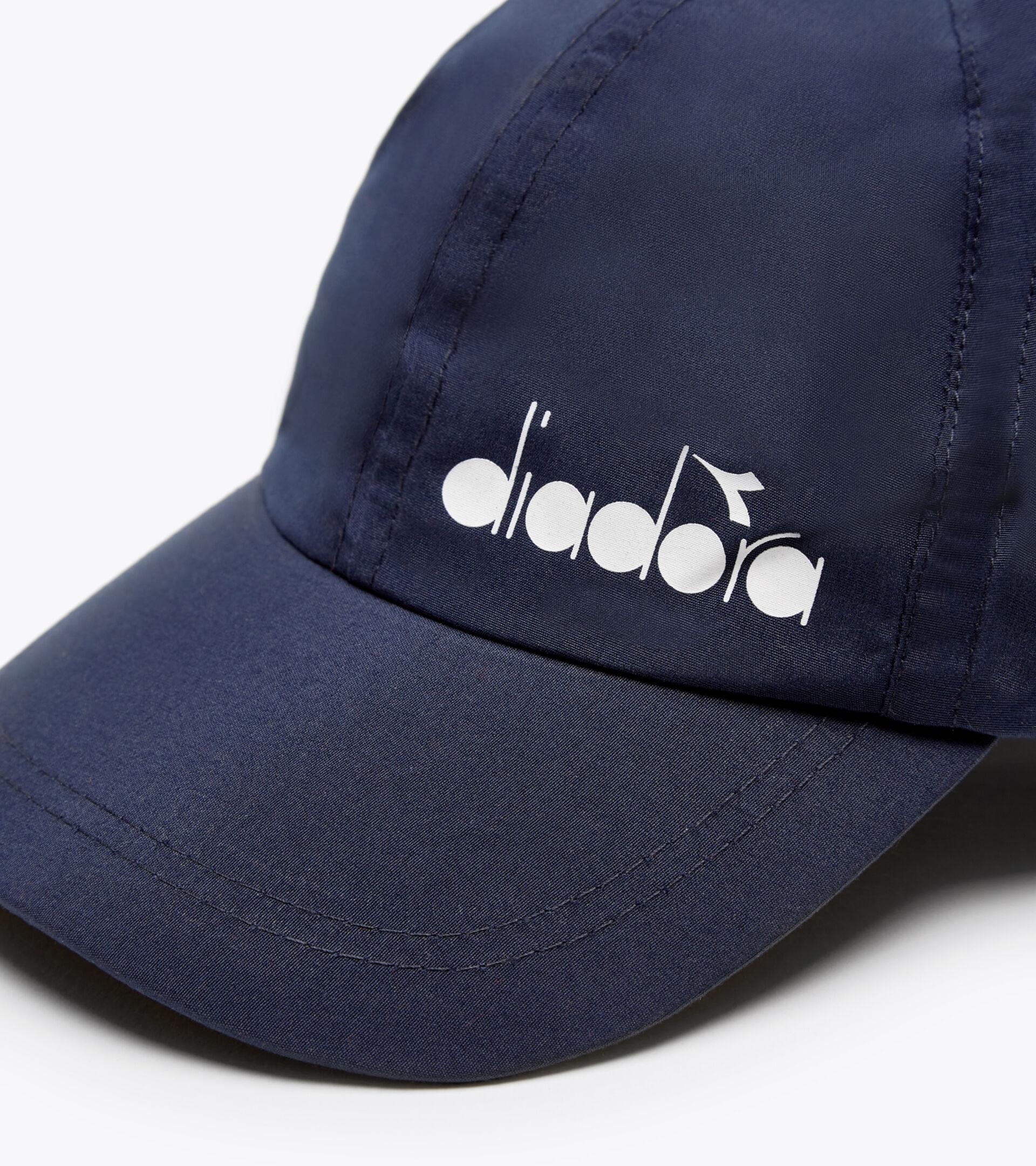 Trainingsmütze CAP COURT GUTBLAU - Diadora