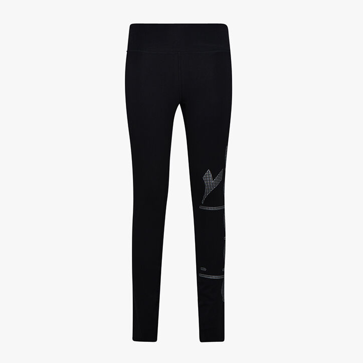 L. STC LEGGINGS BE ONE, SCHWARZ, large