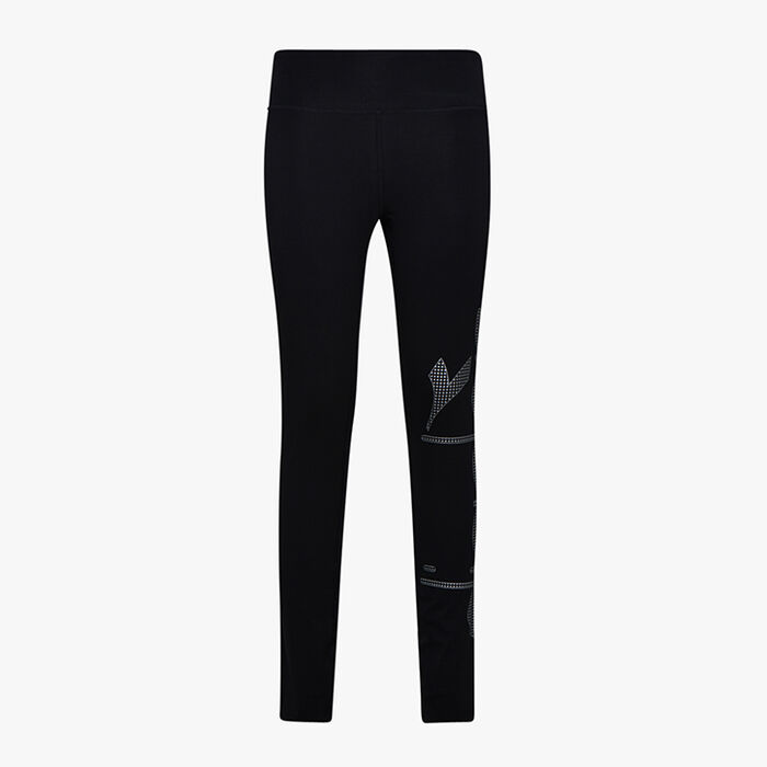 L. STC LEGGINGS BE ONE, BLACK, large