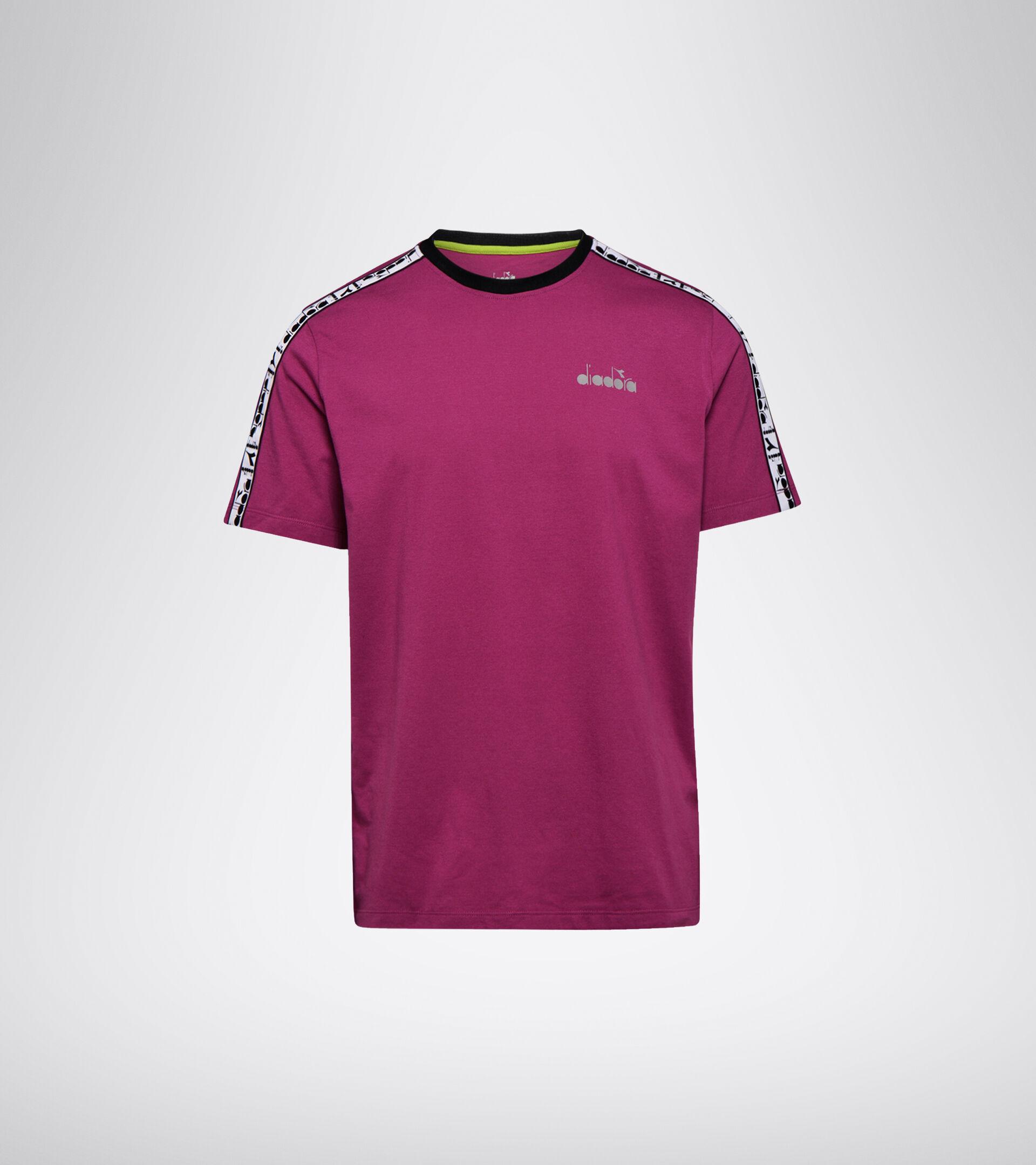 Sportliche T-Shirts - Herren  SS T-SHIRT PLUS BE ONE BATON ROUGE - Diadora