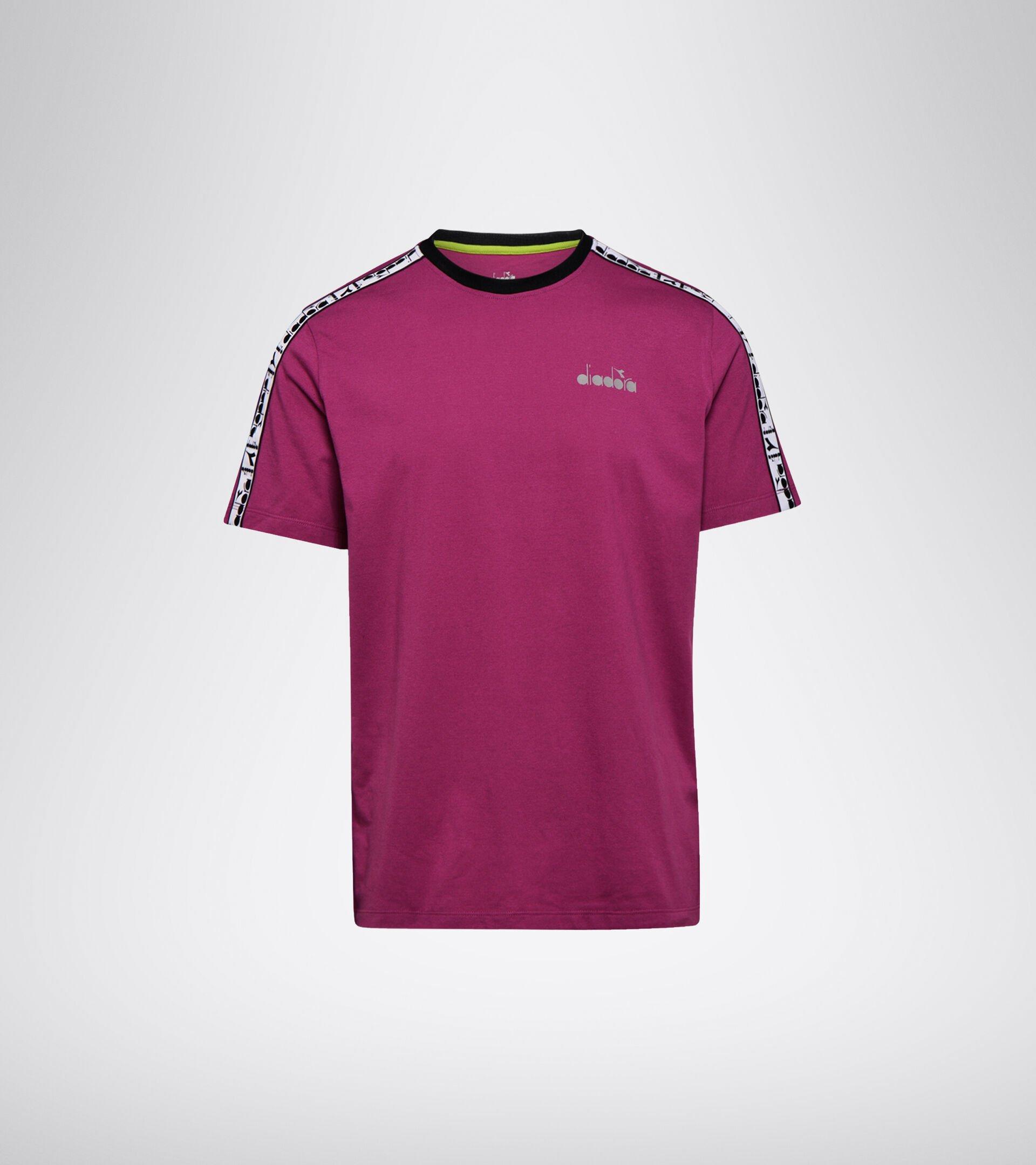 Camisetas deportivas - Hombre SS T-SHIRT PLUS BE ONE BATON ROUGE - Diadora