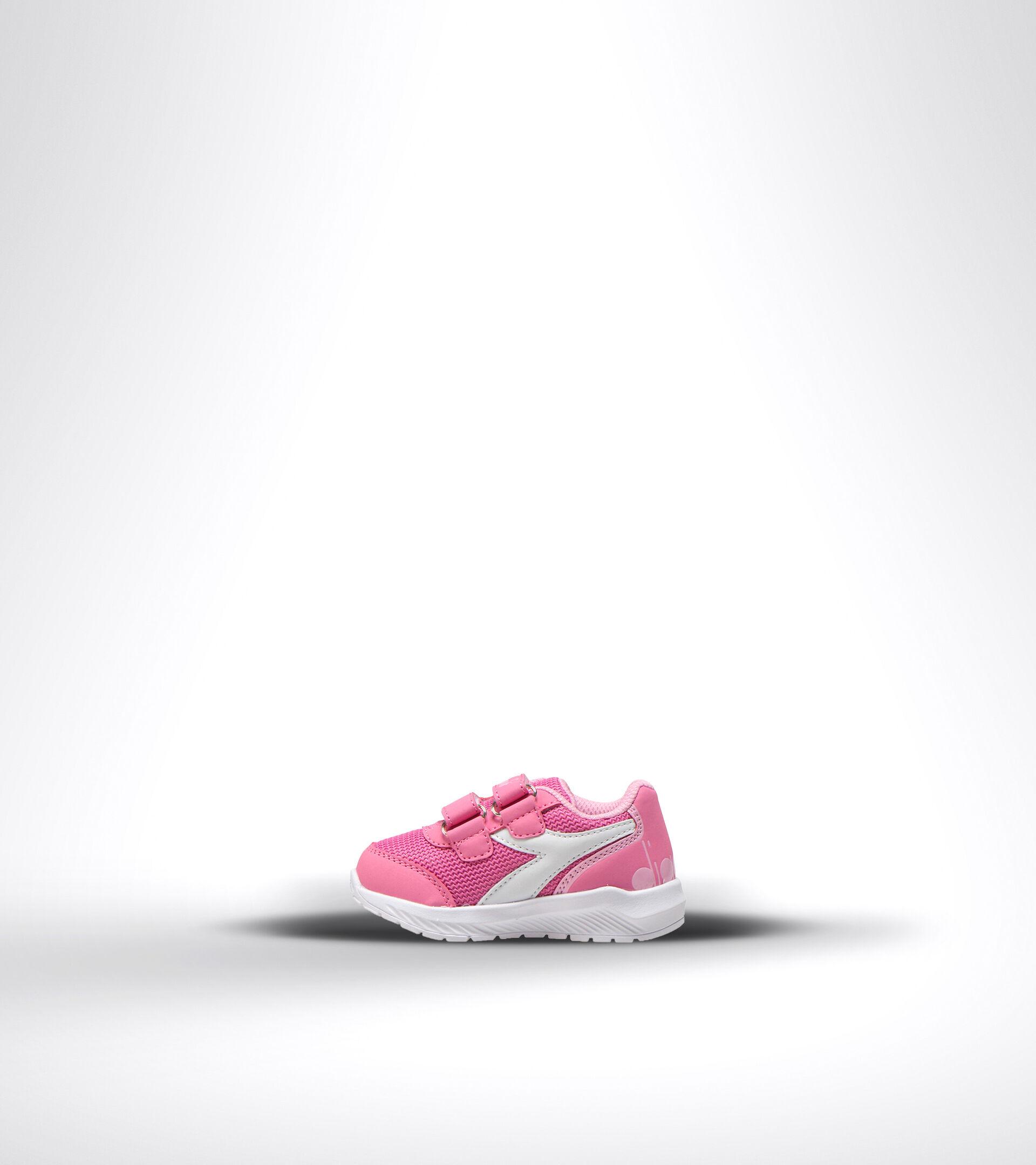 Footwear Sport BAMBINO FALCON I WILD ORCHID/LILAC SACHET Diadora