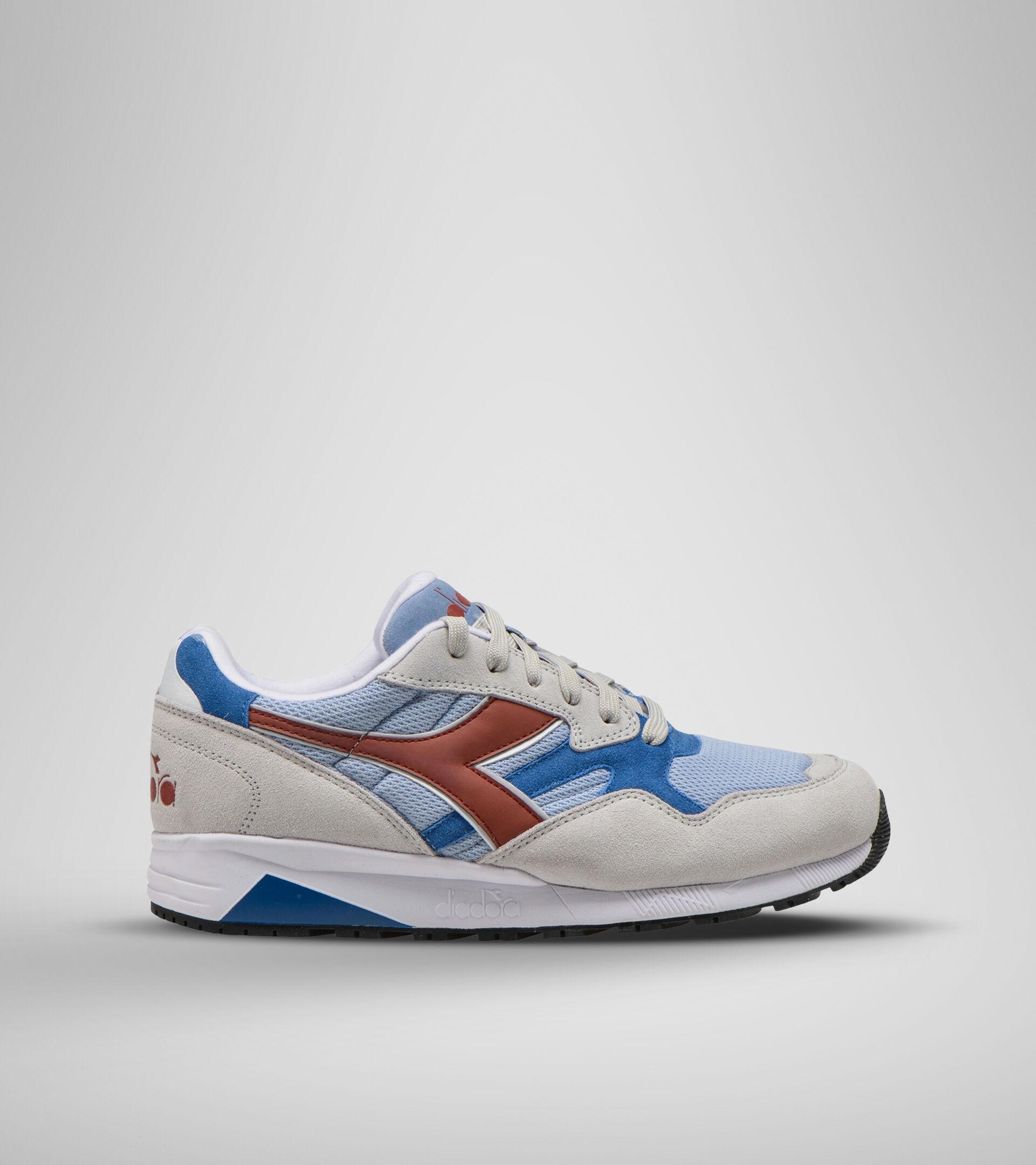 Footwear Sportswear UNISEX N902 S GR AURORA/RSSO FLUO METAL/BL M Diadora