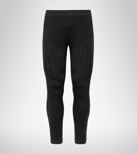 Pantalon d'entraînement - Homme PANTS ACT NOIR - Diadora