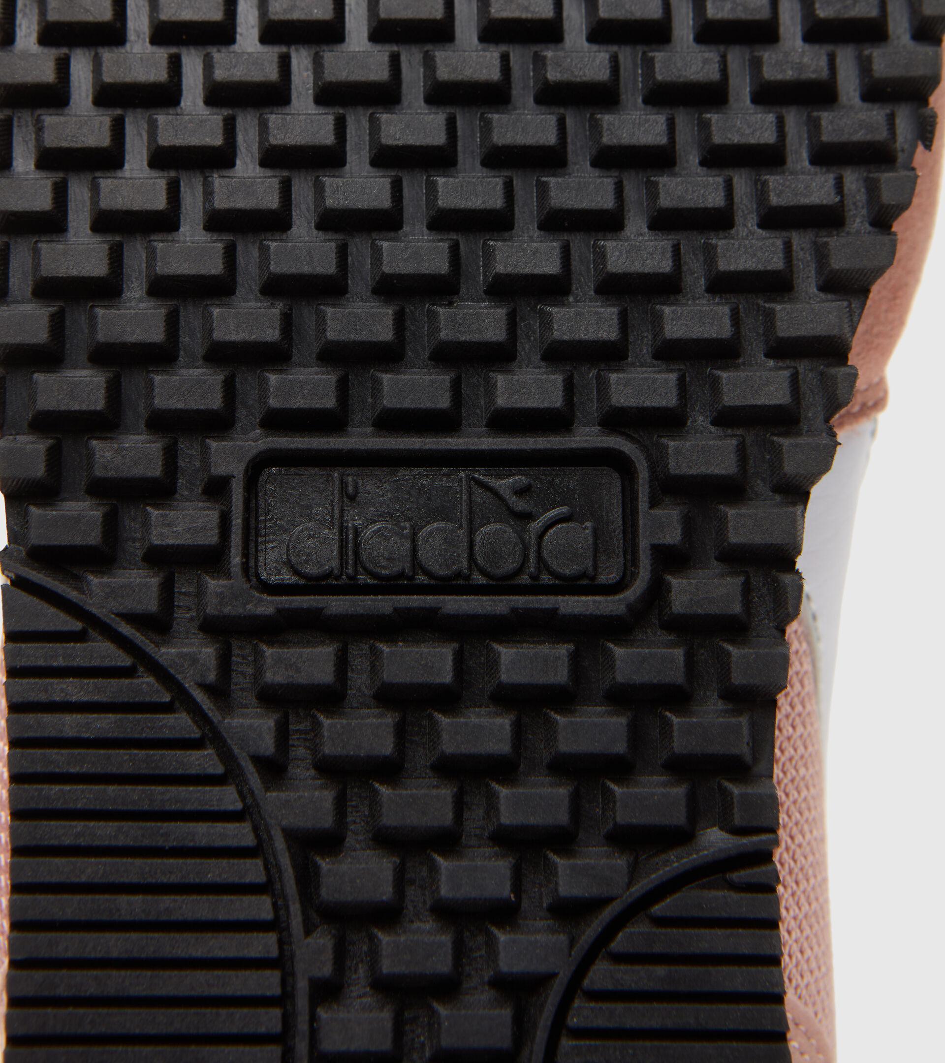 Footwear Sport BAMBINO SIMPLE RUN GS PINK SAND (50034) Diadora