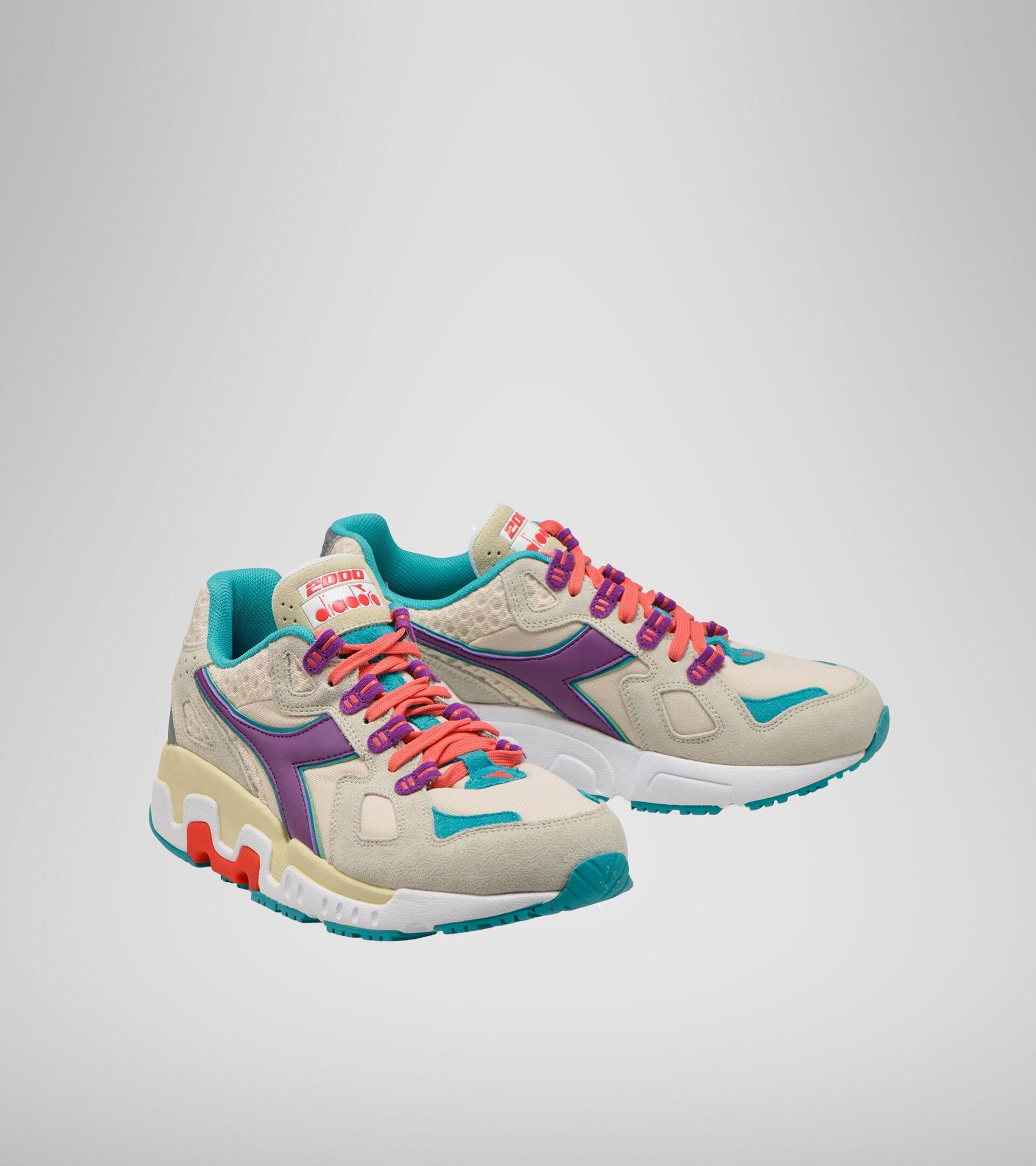 Footwear Sportswear UOMO MYTHOS OUTDOOR BEIGE OSTRICA Diadora