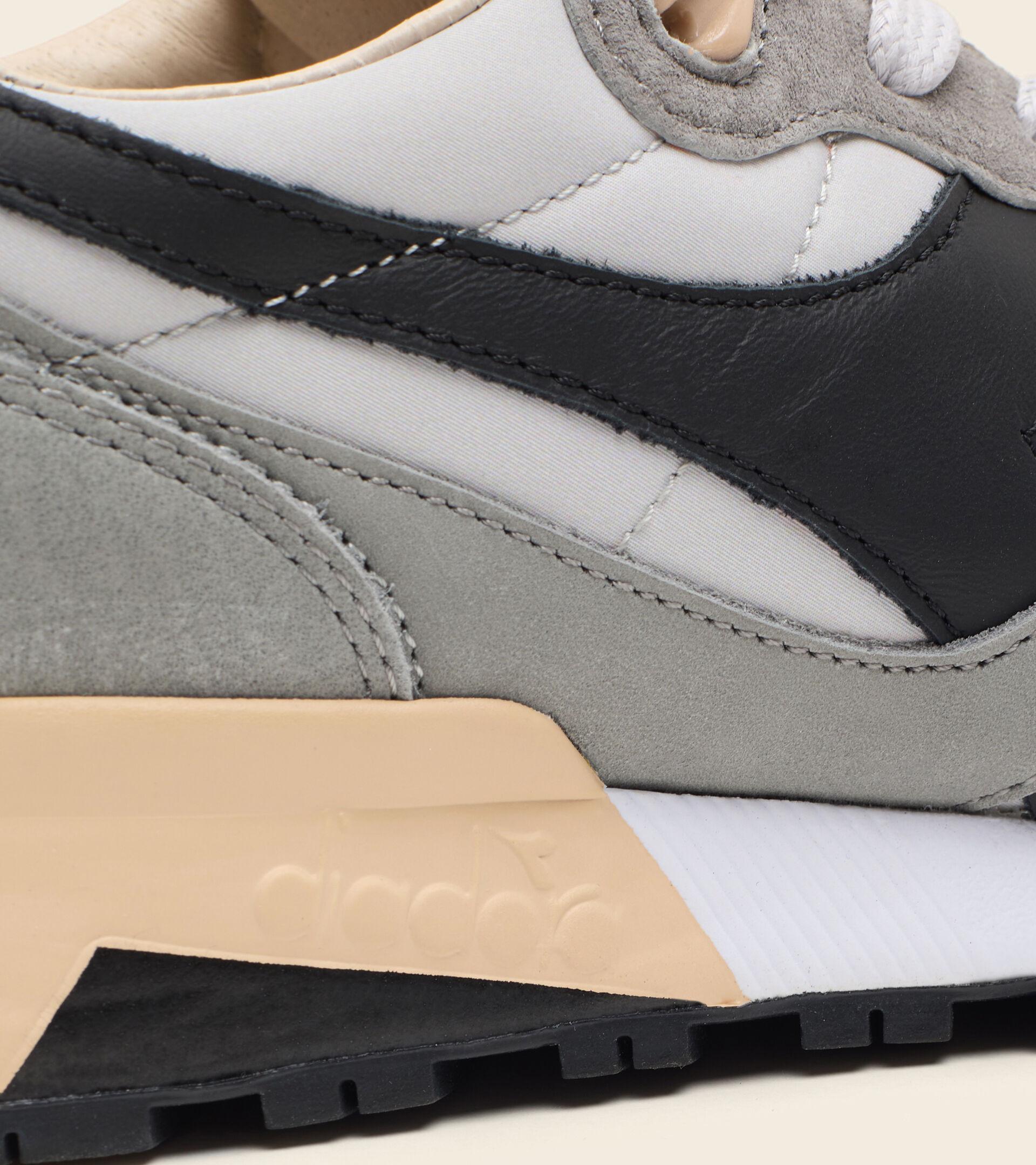 Zapatillas Heritage Made in Italy - Hombre N9000 ITALIA GRIS GLACIAR - Diadora