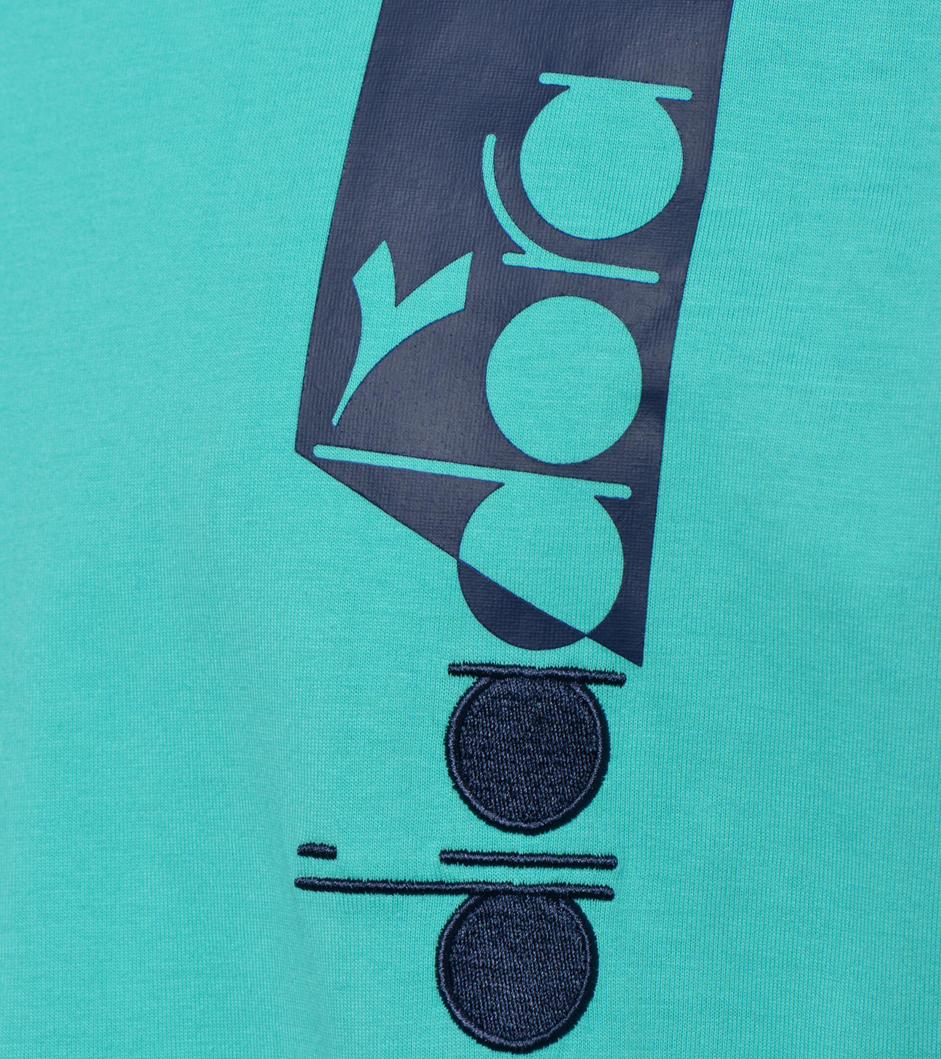 T-shirt - Unisex T-SHIRT SS ICON KEY-INSELN - Diadora