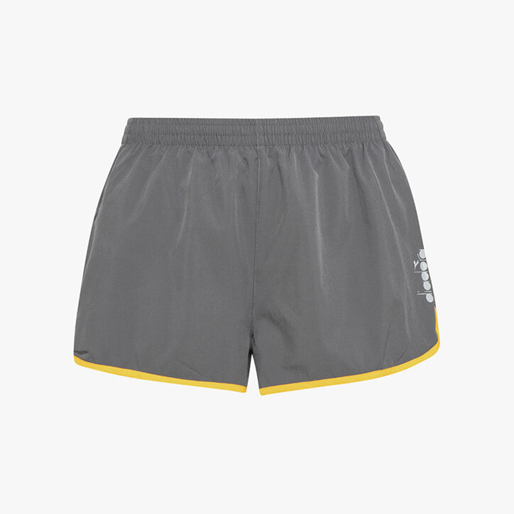 SHORT RUN, GREY QUIET SHADE, large