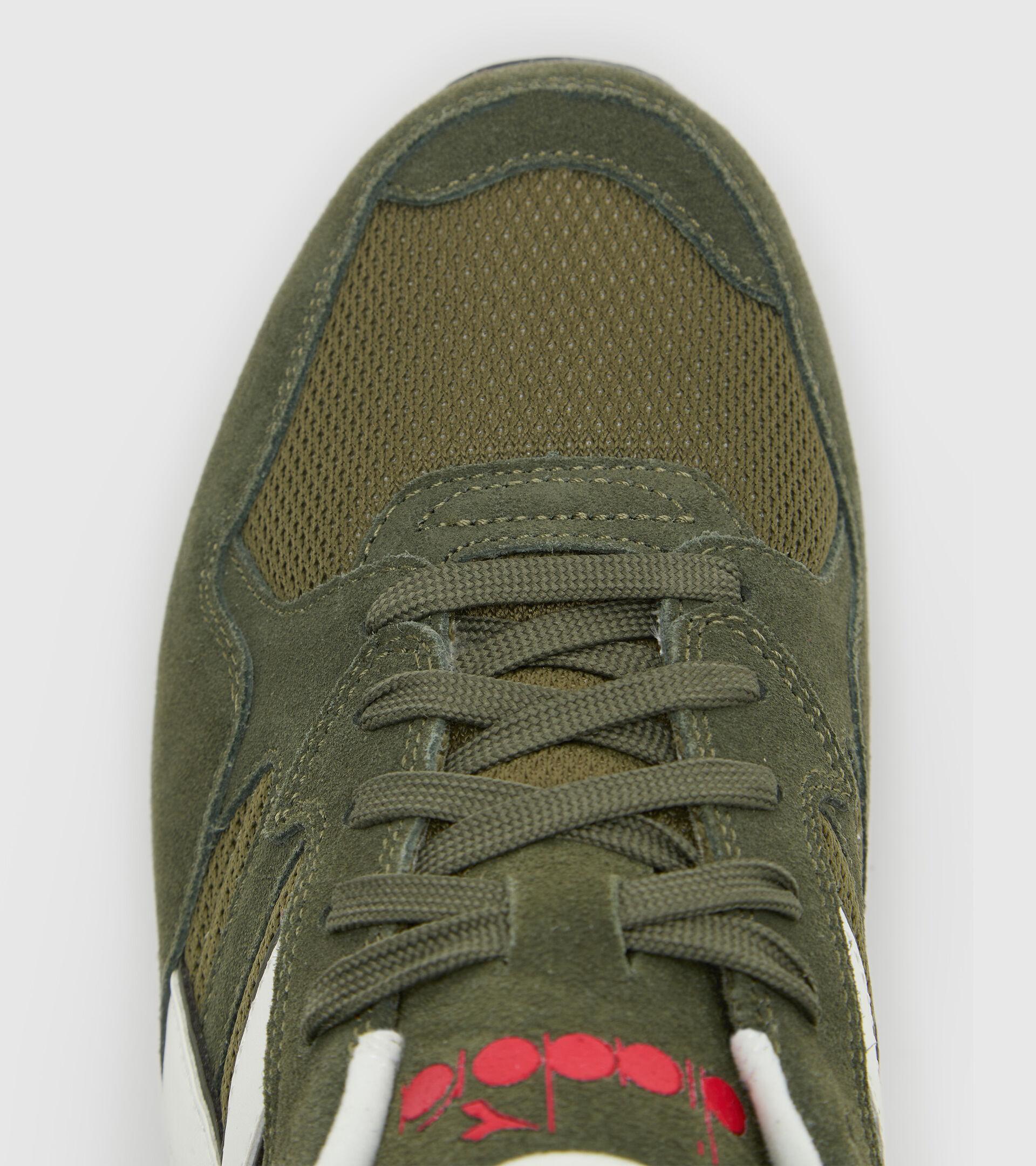 Footwear Sportswear UNISEX N902 S VERDE FIFLE Diadora