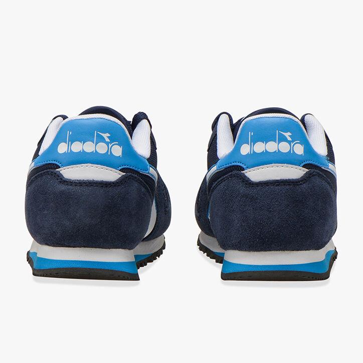 SIMPLE RUN GS, CORSAIR/SKY-BLUE BLITHE, large